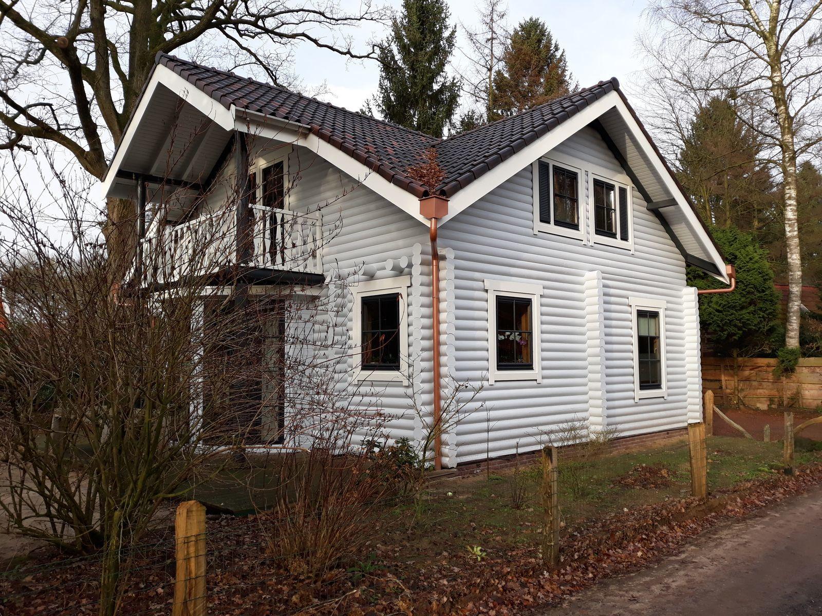 Huize Boszicht
