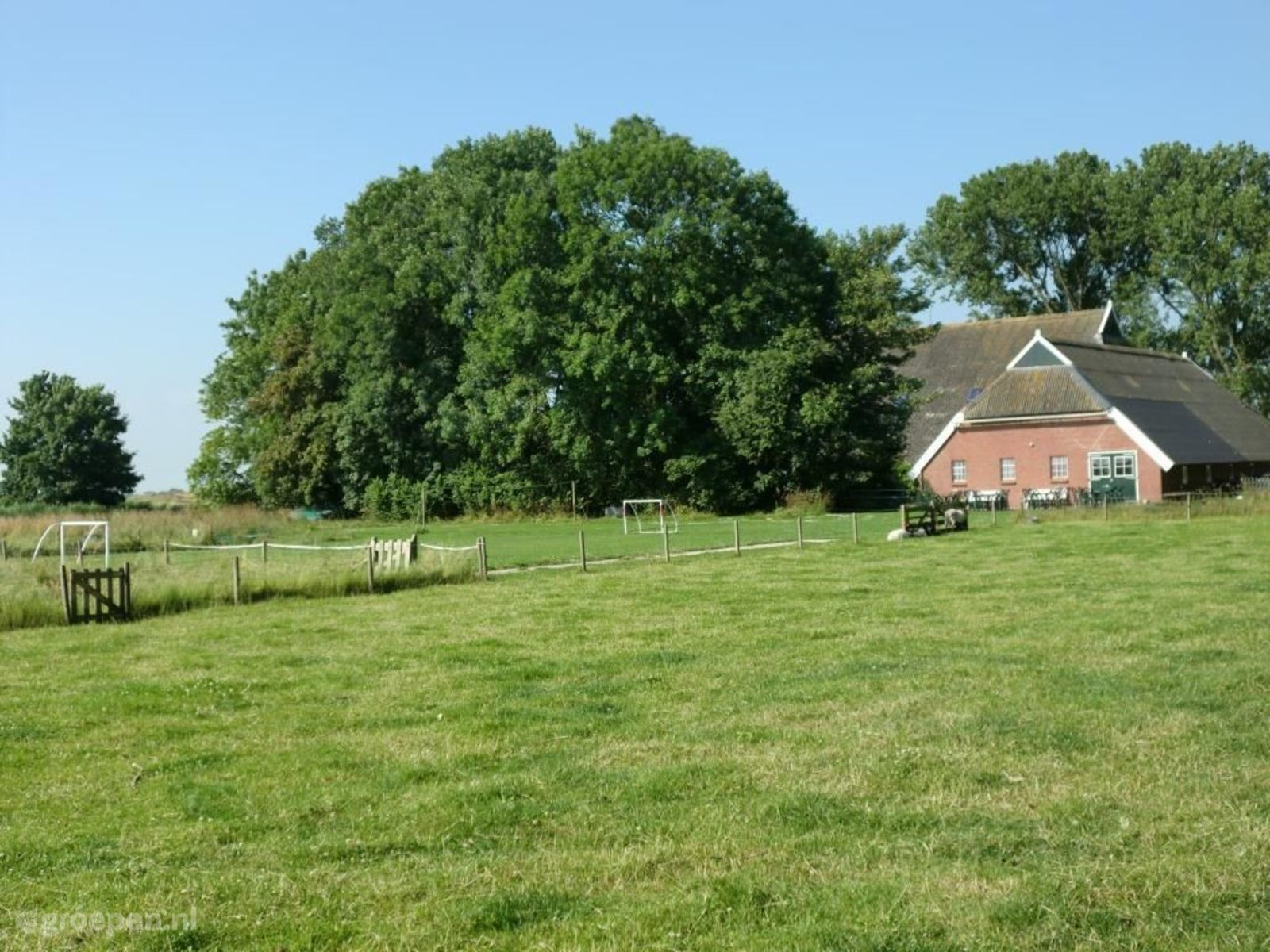 Holiday Farmhouse Noordpolderzijl