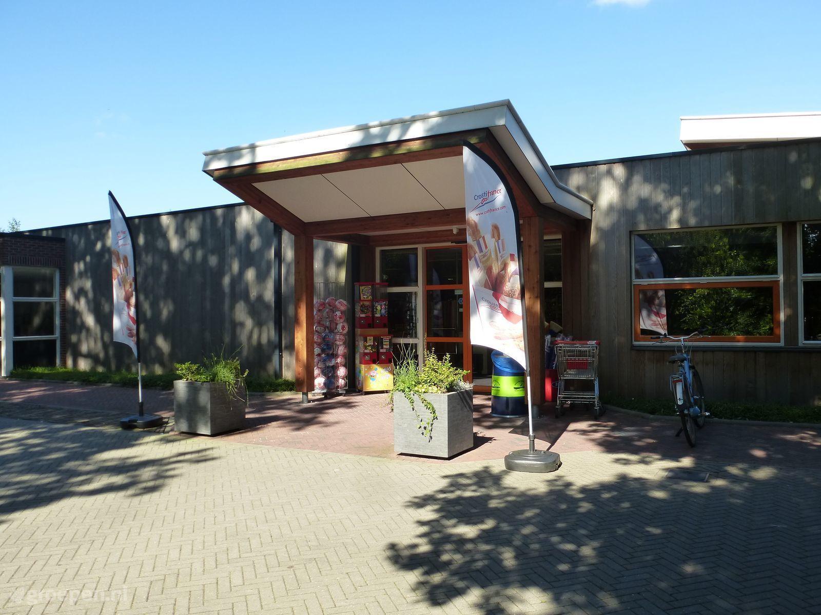 Vakantiehuis Assen