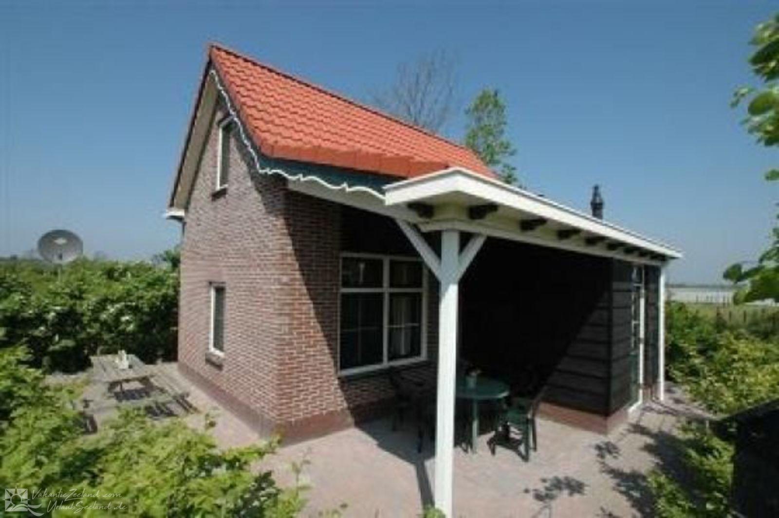 VZ081 Vakantiehuis Oostkapelle