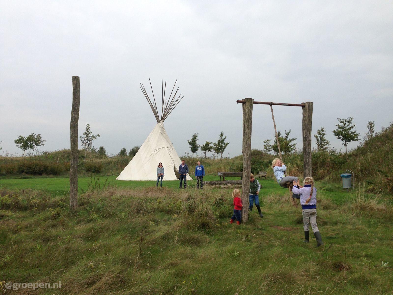 Gruppenunterkunft Kraggenburg