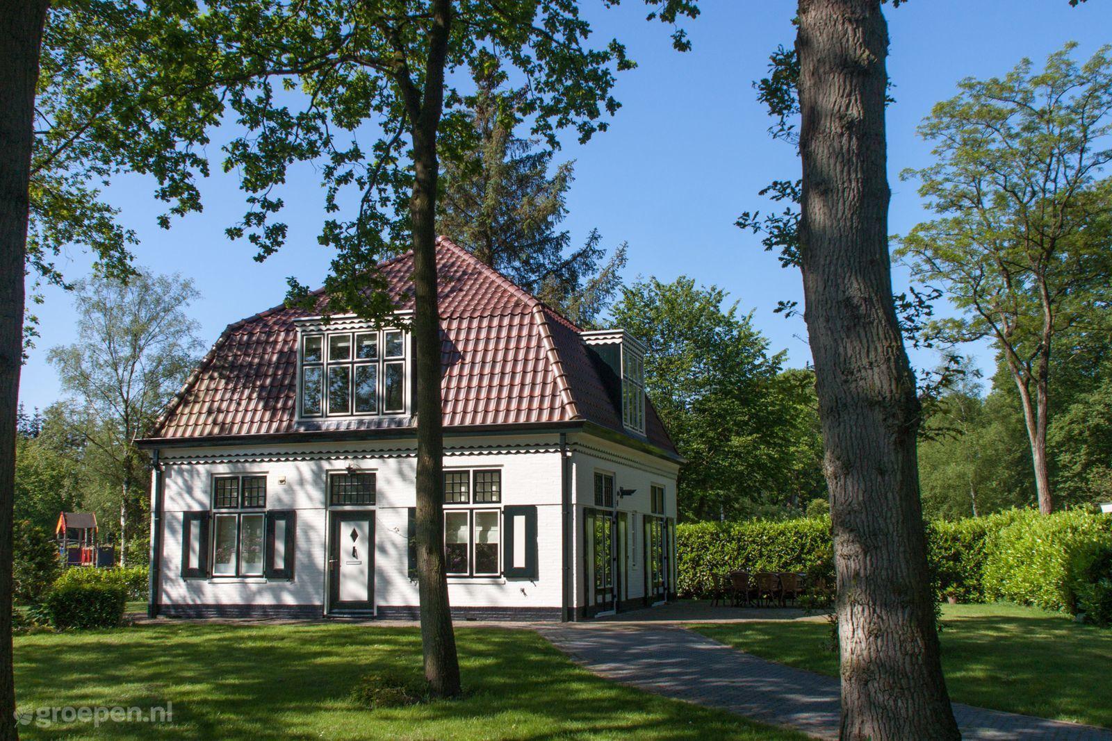 Vakantiehuis De Bult
