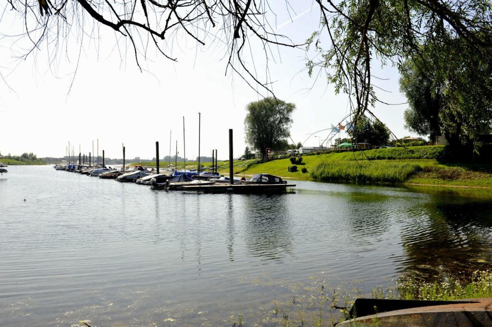 Haven-Ligplaats