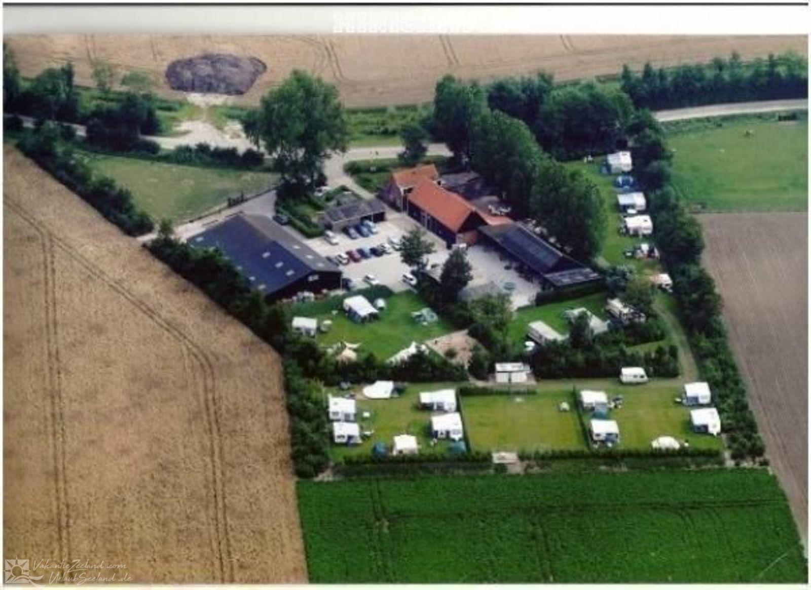 VZ485 Vakantiewoning Koudekerke Dishoek