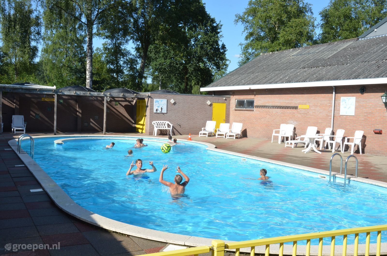 Vakantiehuis Hardenberg