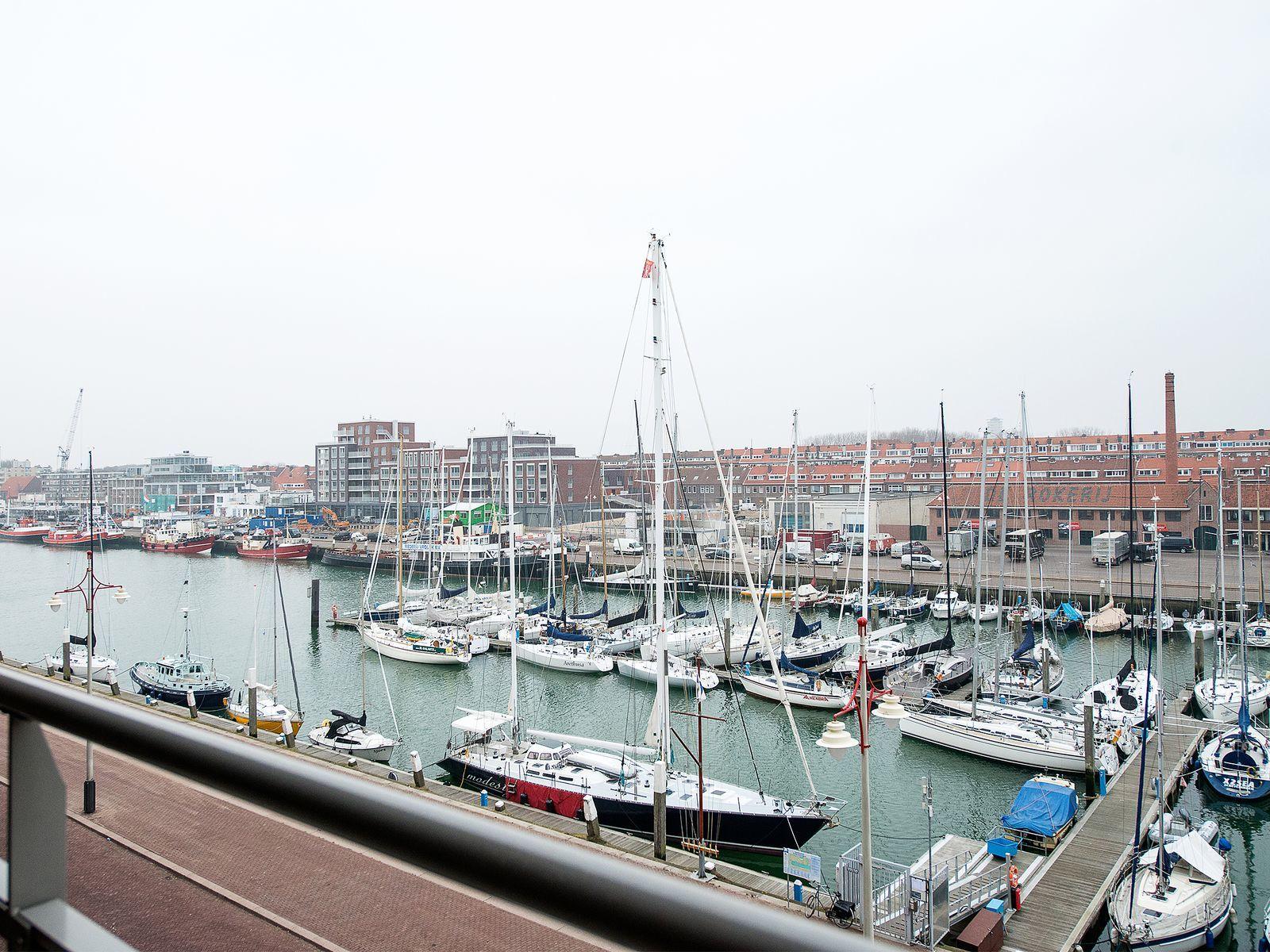 Harbour 38C