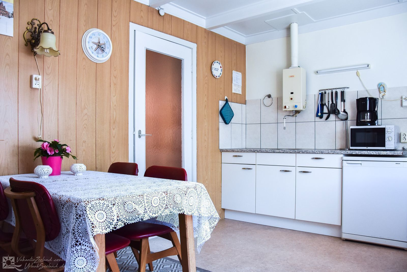 VZ700 Holiday Home Westkapelle