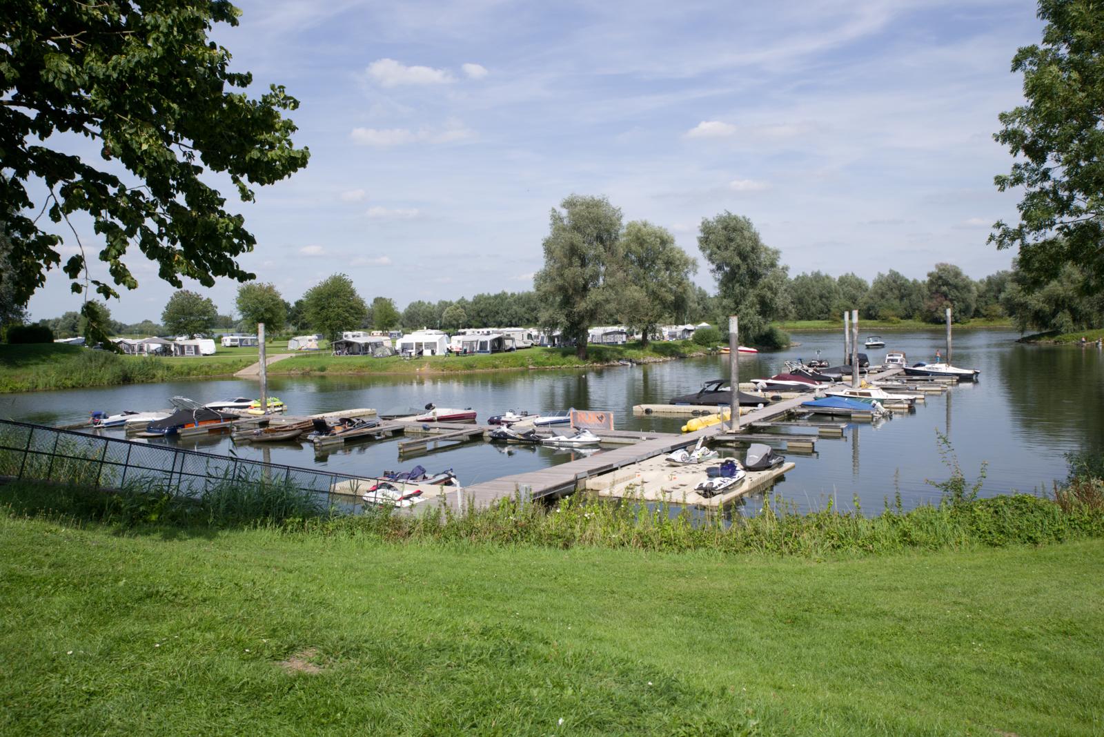 Kampeerplaats IJsselweide