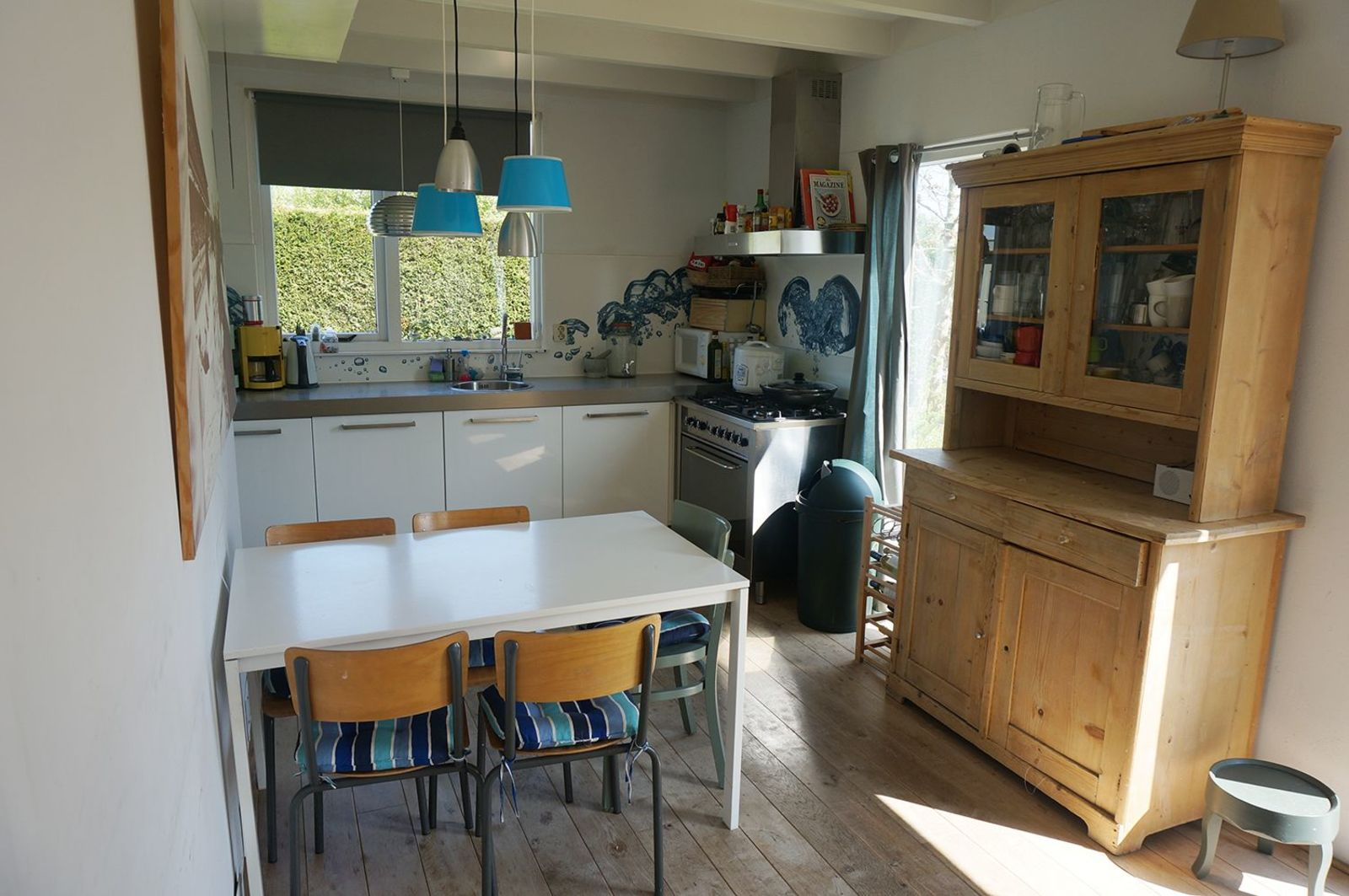 Holidayhome Schoneveld 61 | Breskens (incl. beachcabine)
