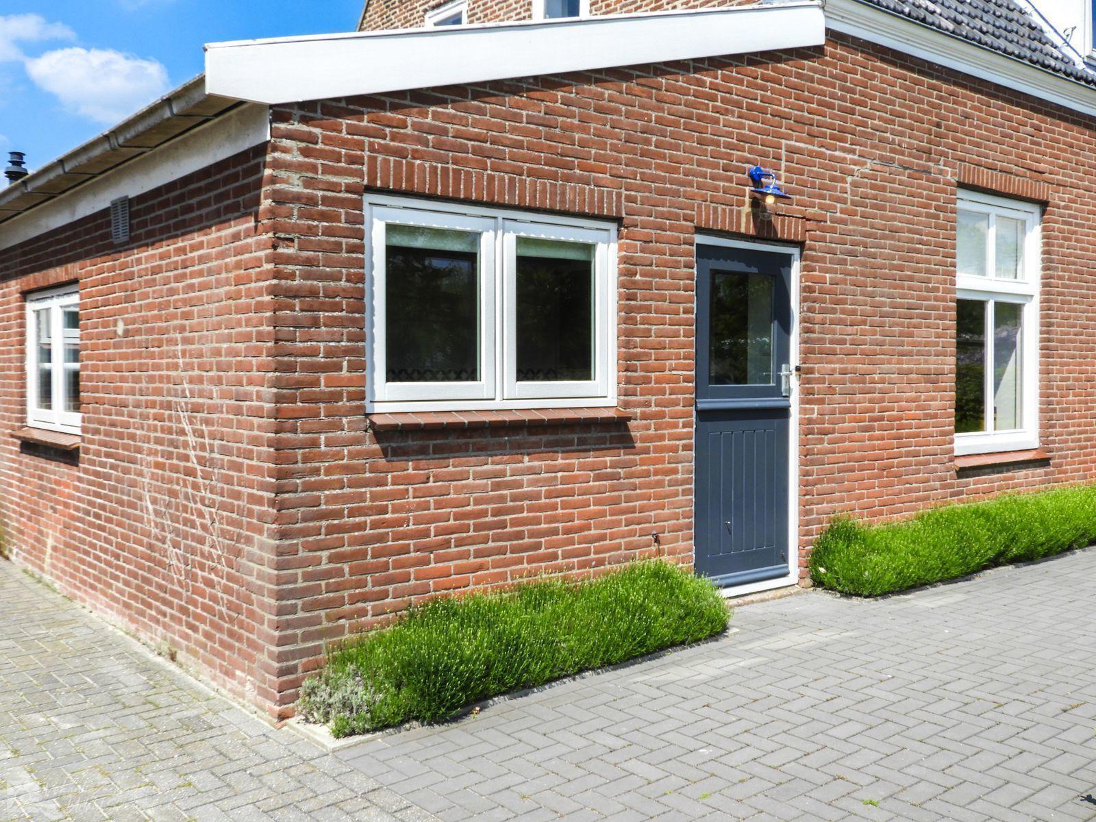 VZ703  Vakantiehuis Serooskerke