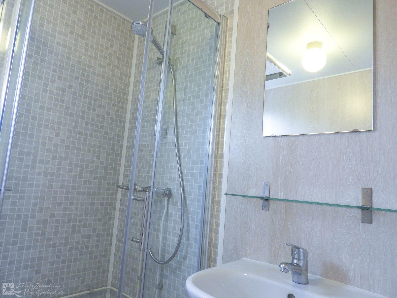VZ466 Mobilheim in Renesse