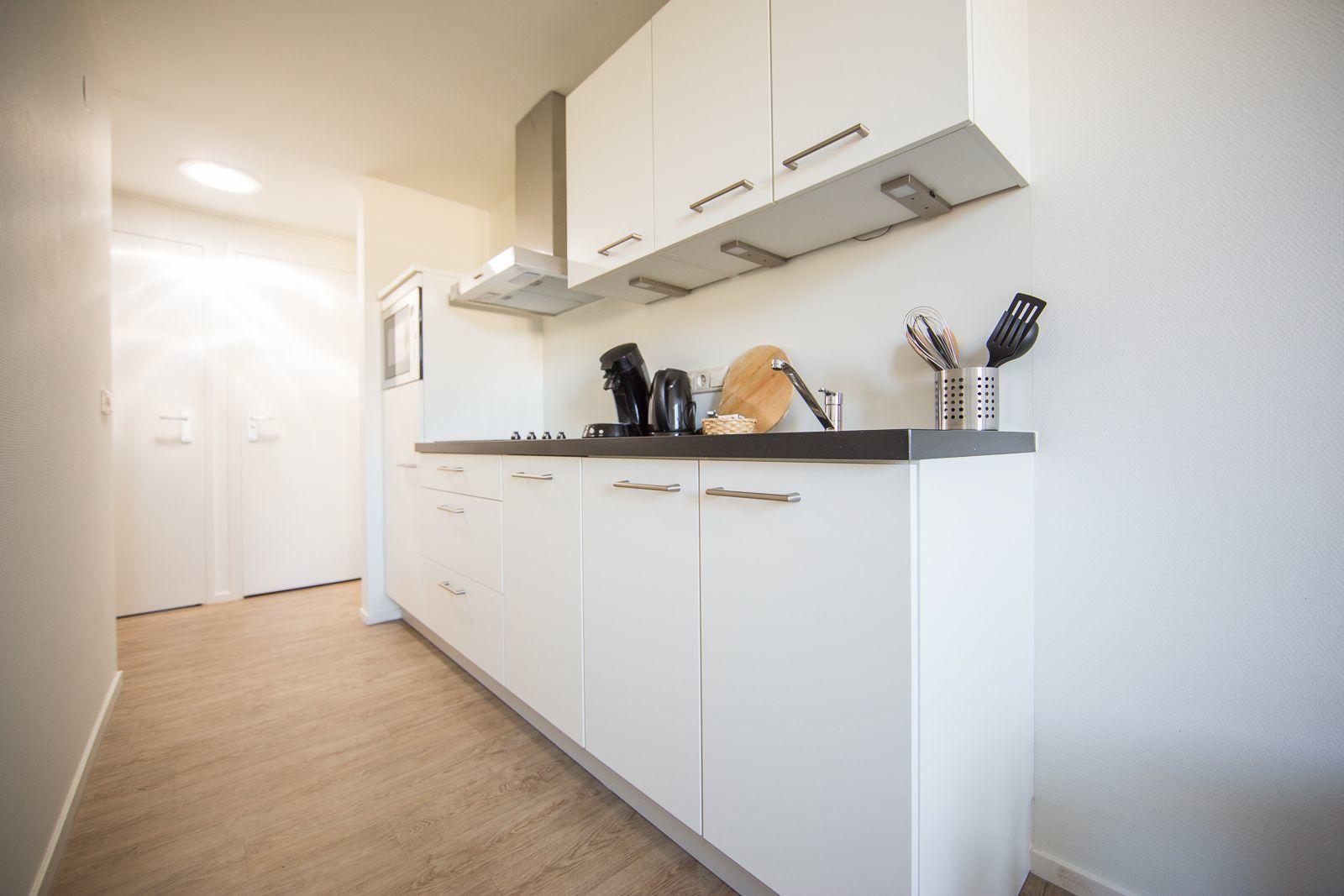 Appartement suite D