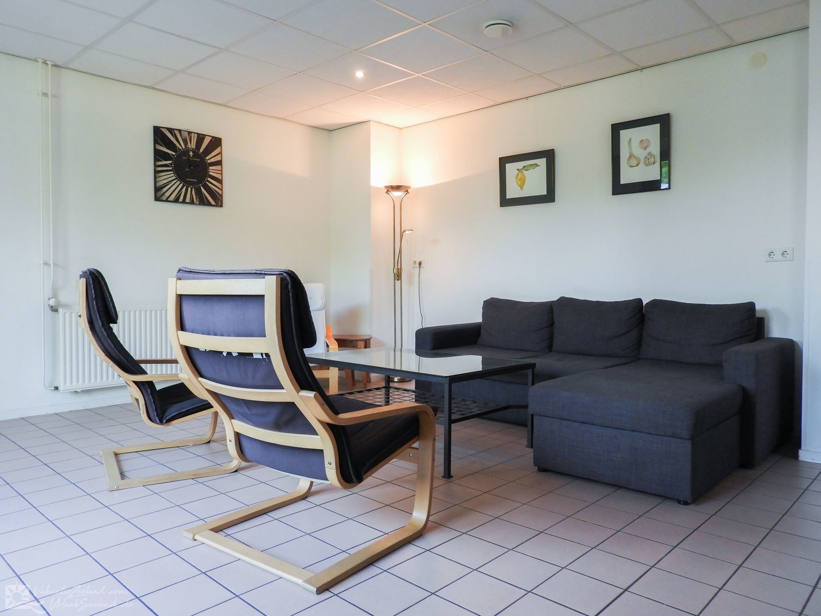 VZ071 Group accommodation Koudekerke