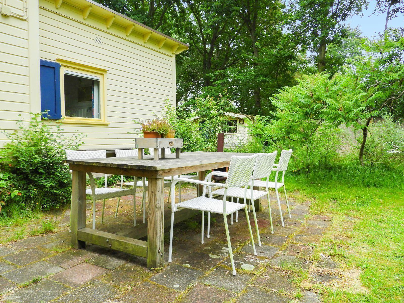 VZ345 Vakantiehuis Burgh-Haamstede
