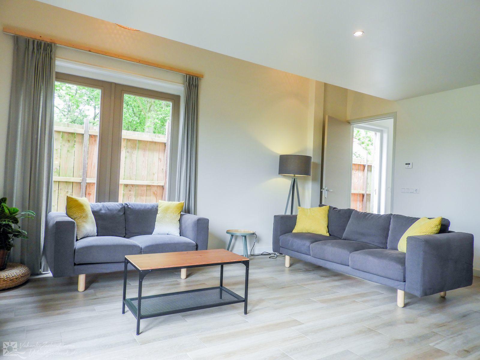 vakantiehuis Nederland, Zeeland, Grijpskerke vakantiehuis VZ661 Appartement Grijpskerke