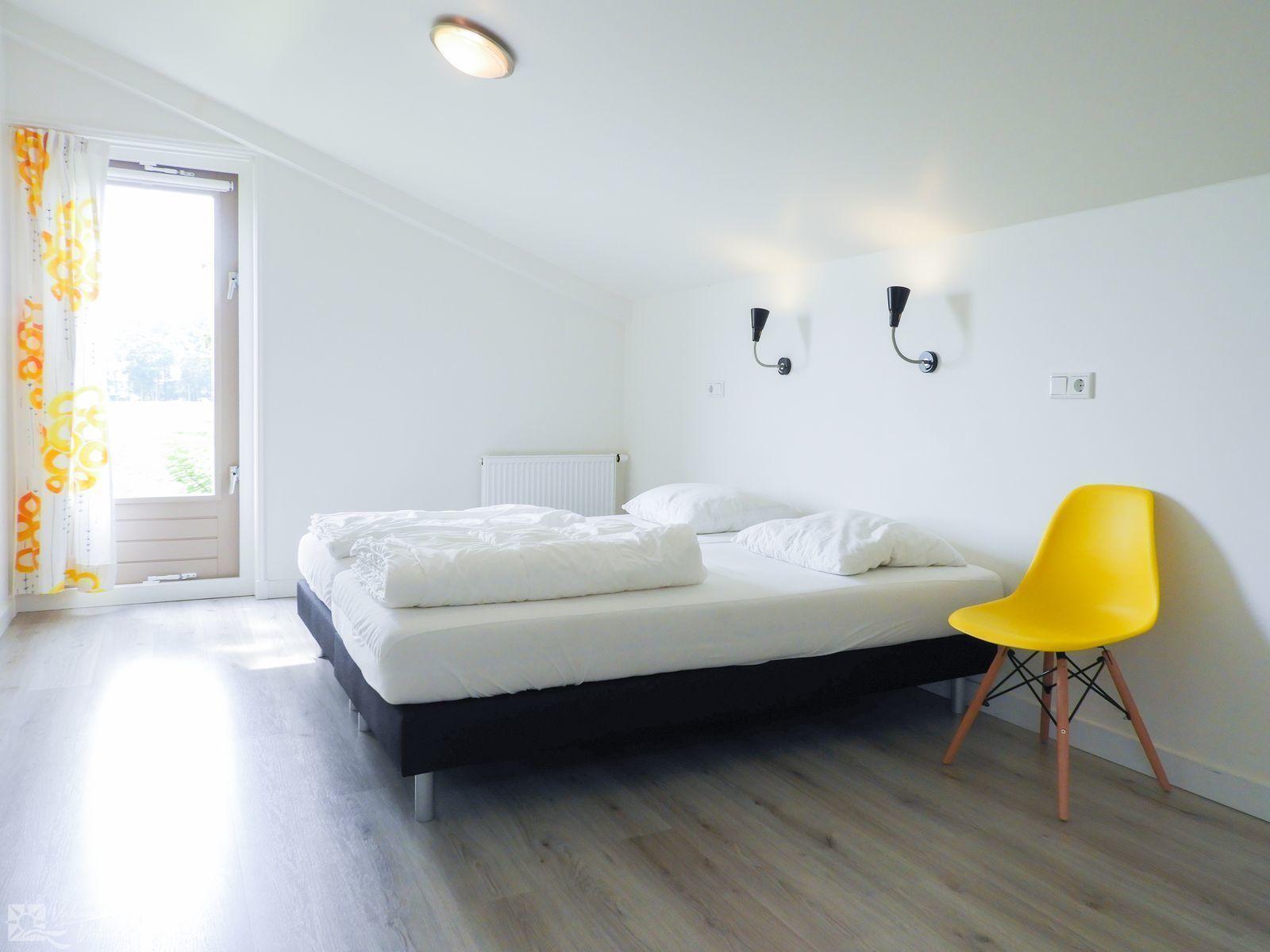 VZ661 Appartement in Grijpskerke