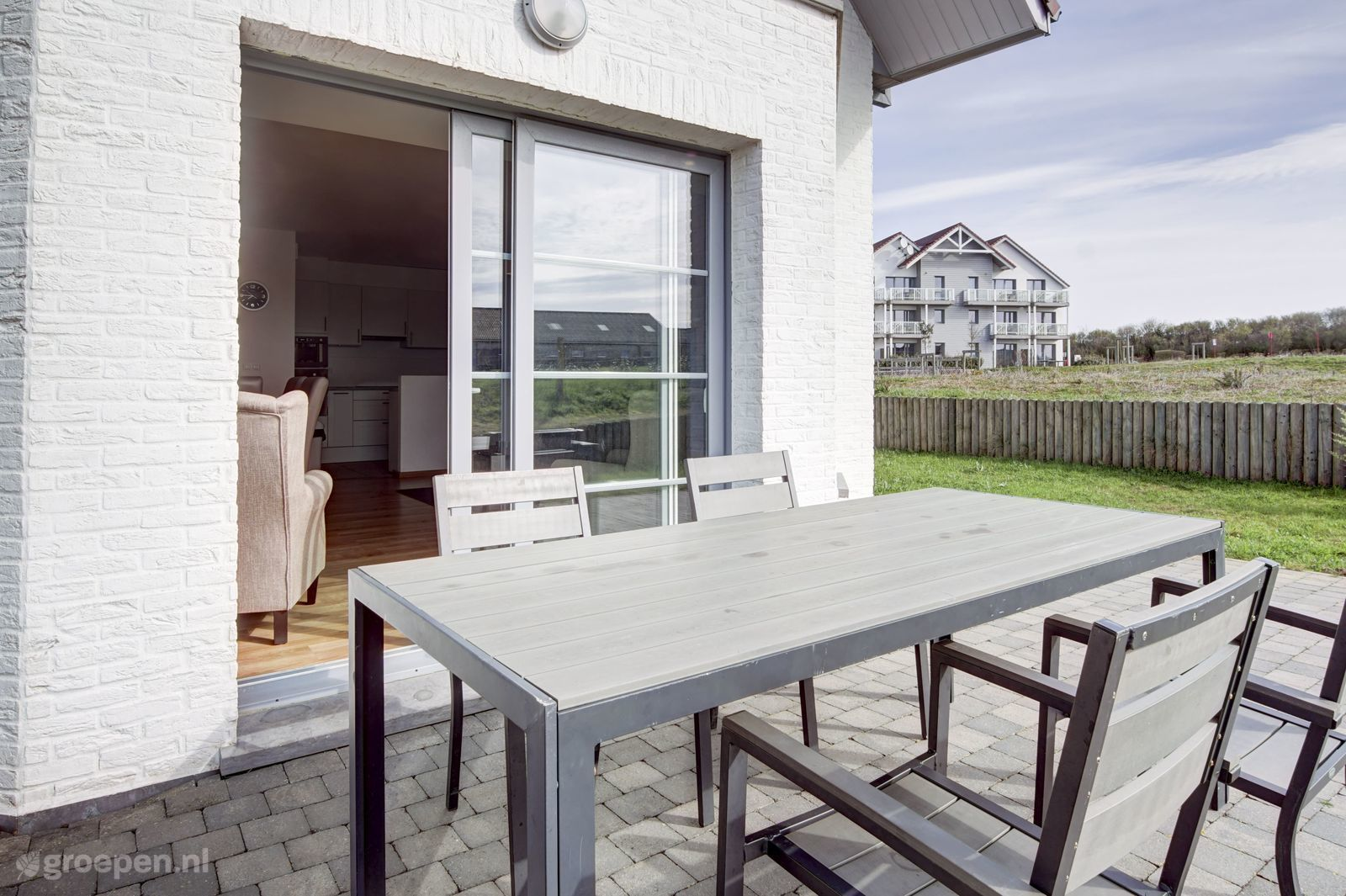 Holidayhome Equihen-plage