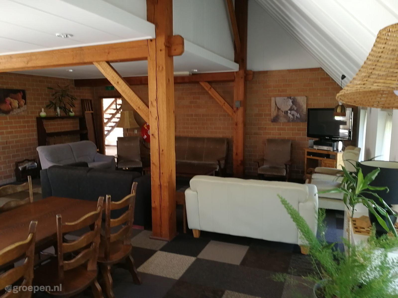 Holiday Farmhouse Ijhorst
