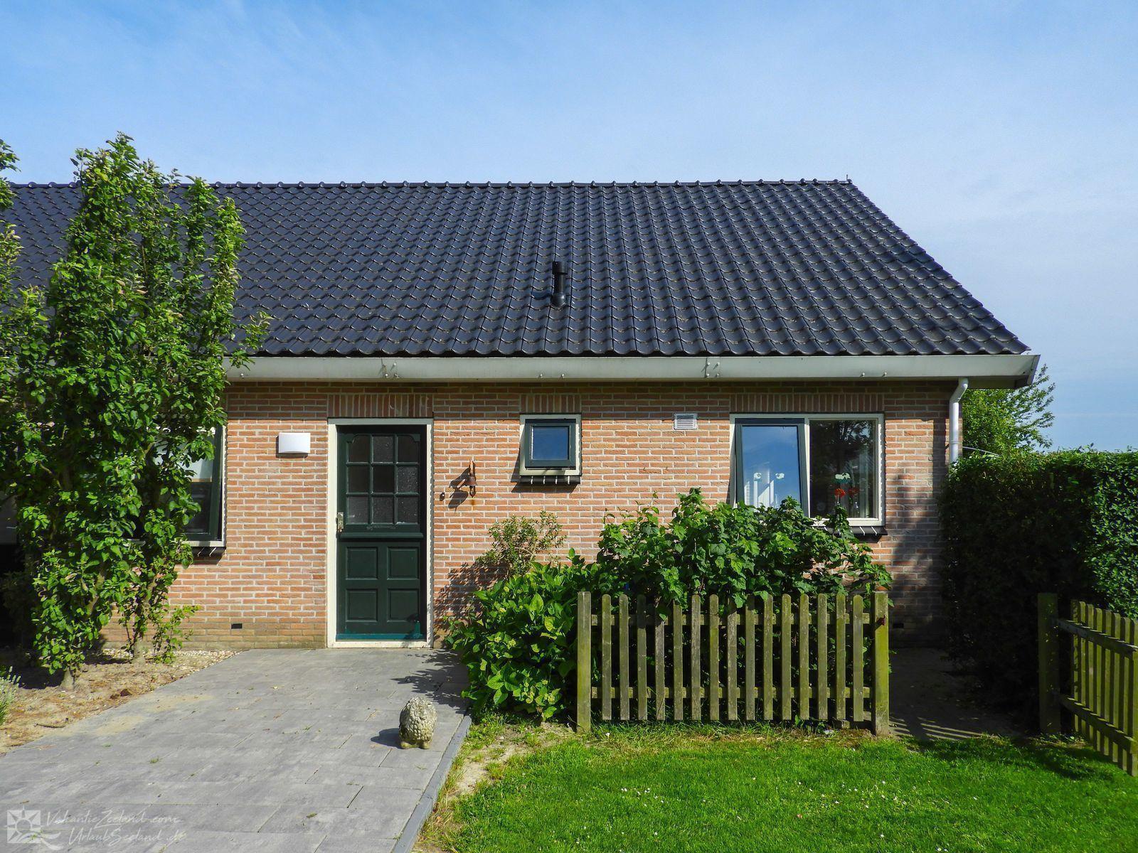 VZ349 Ferienhaus Colijnsplaat