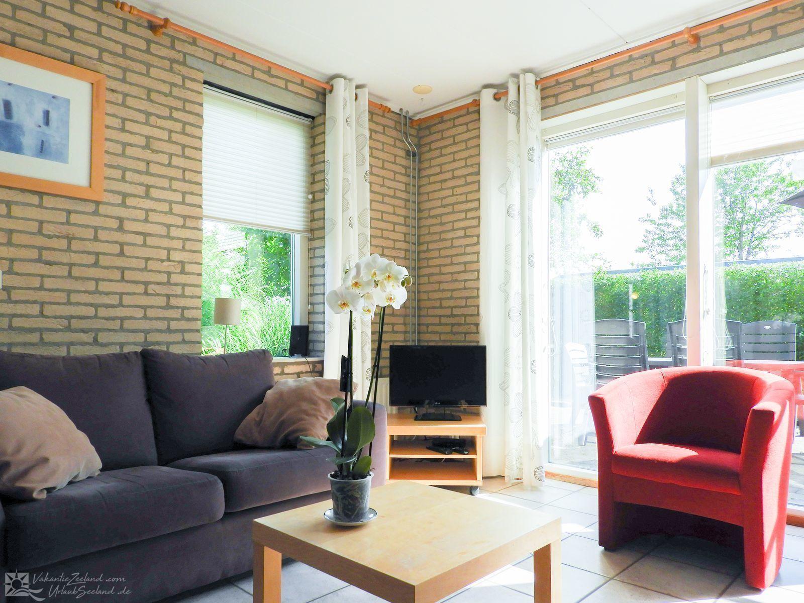 vakantiehuis Nederland, Zeeland, Colijnsplaat vakantiehuis VZ349 Vakantiewoning Colijnsplaat