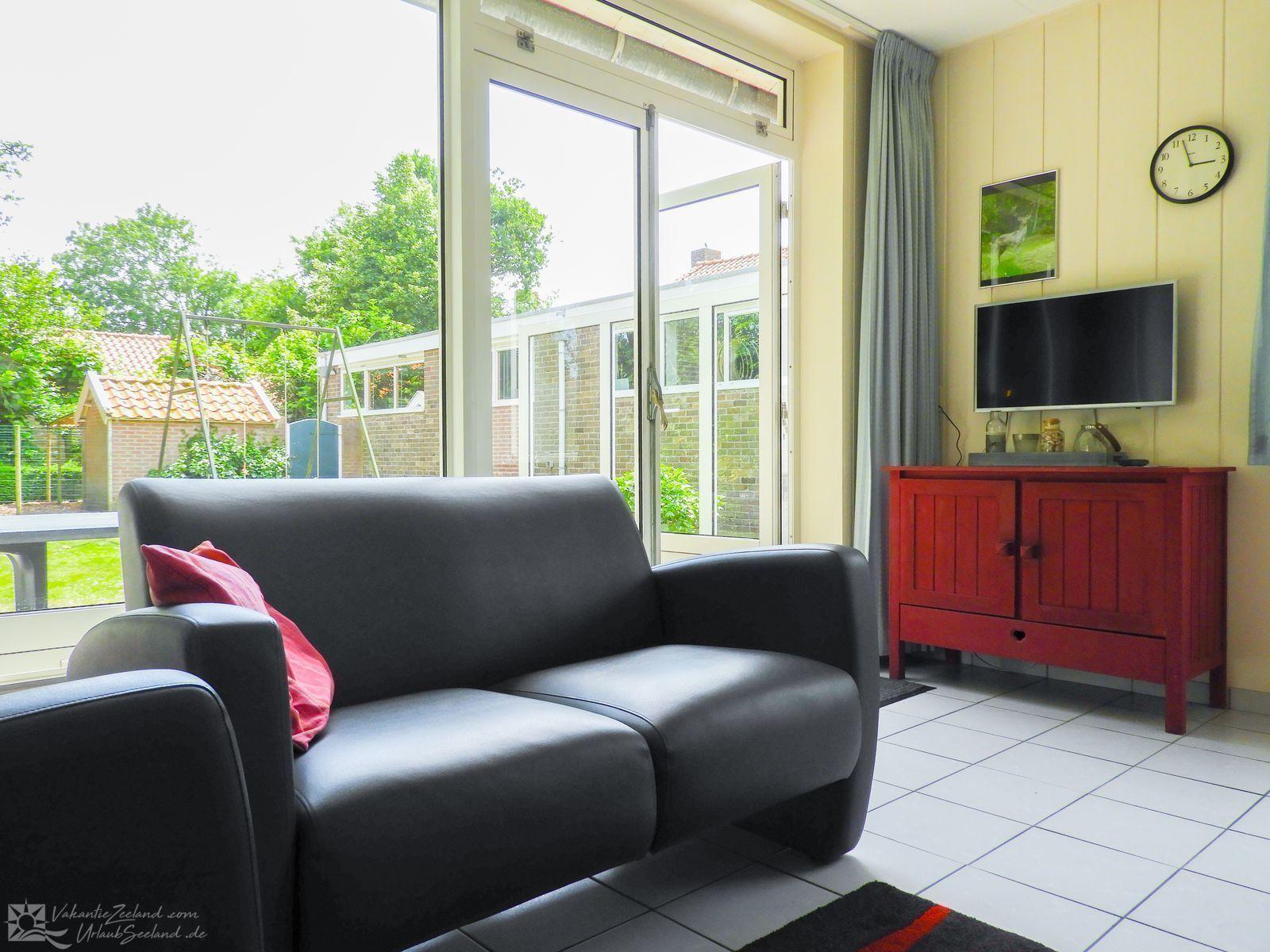 VZ641 Ferienwohnung Koudekerke-Dishoek