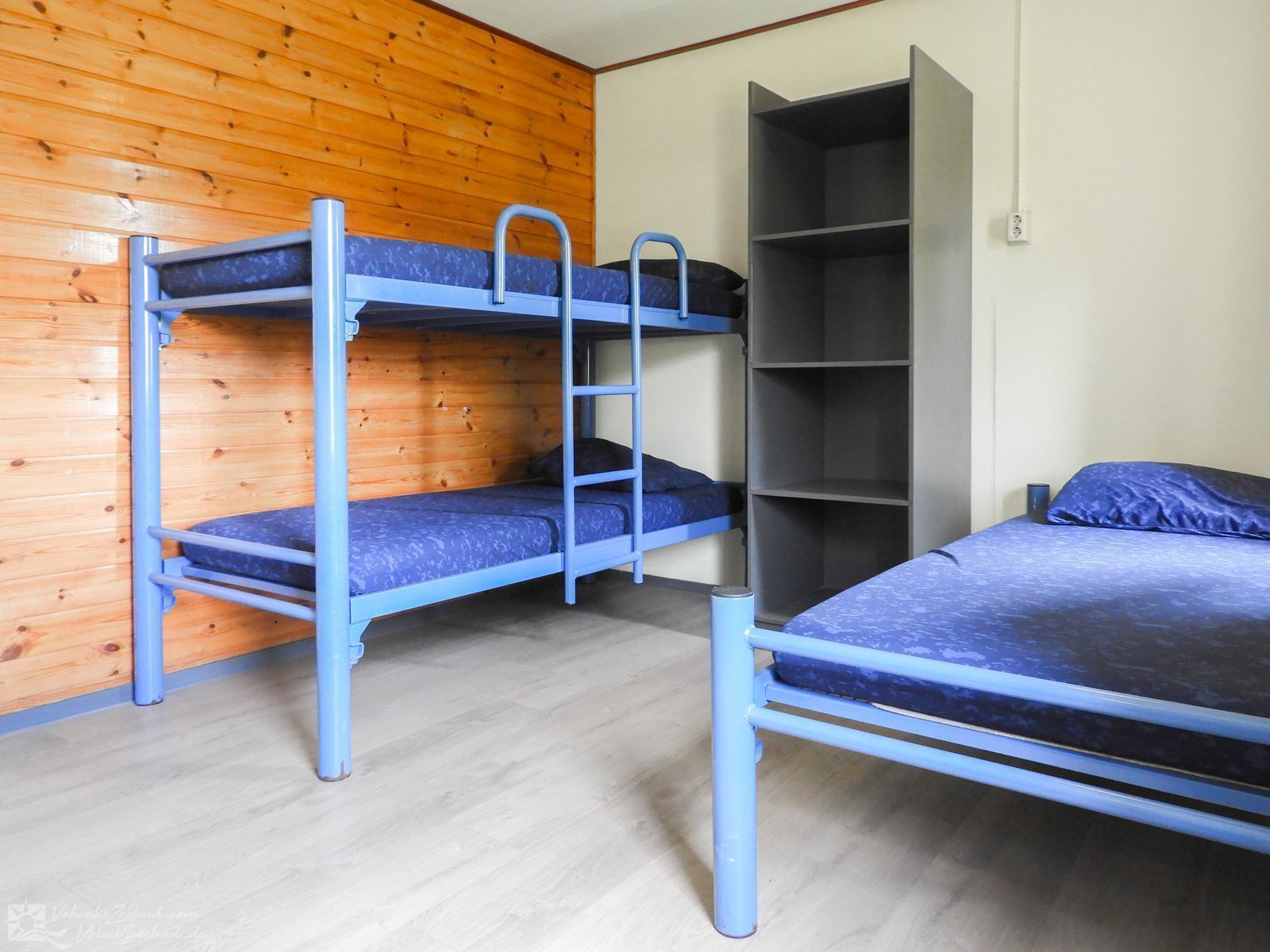 VZ276 Group accommodation Ellemeet