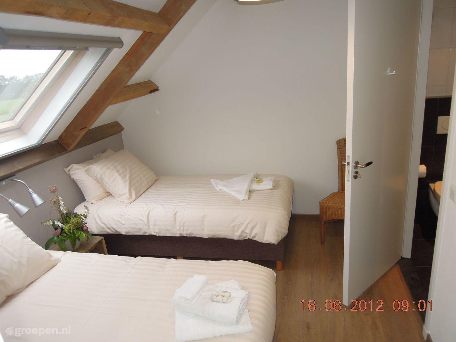 Vakantiehuis Asten-Heusden