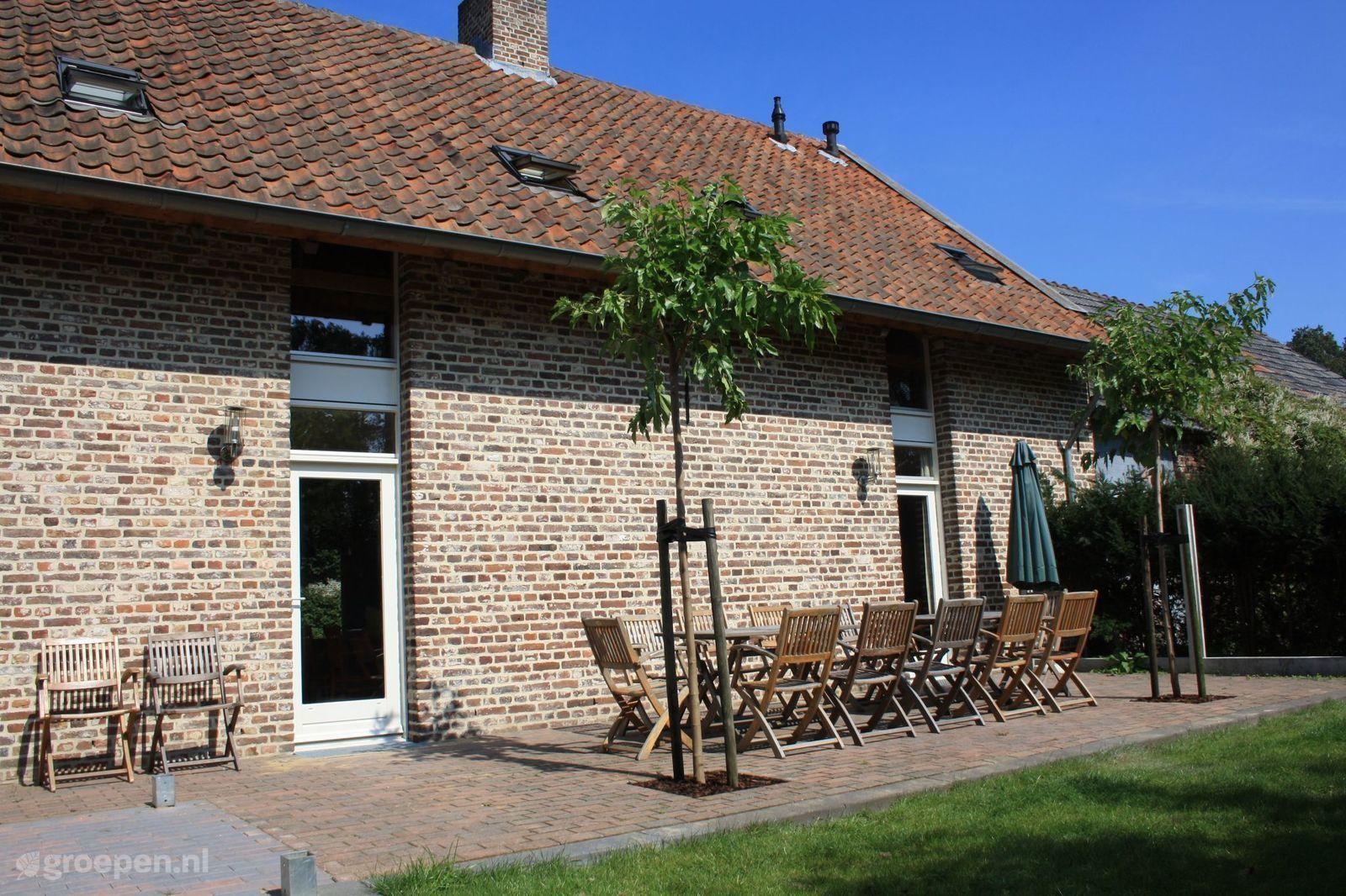 Group accommodation Maasbree