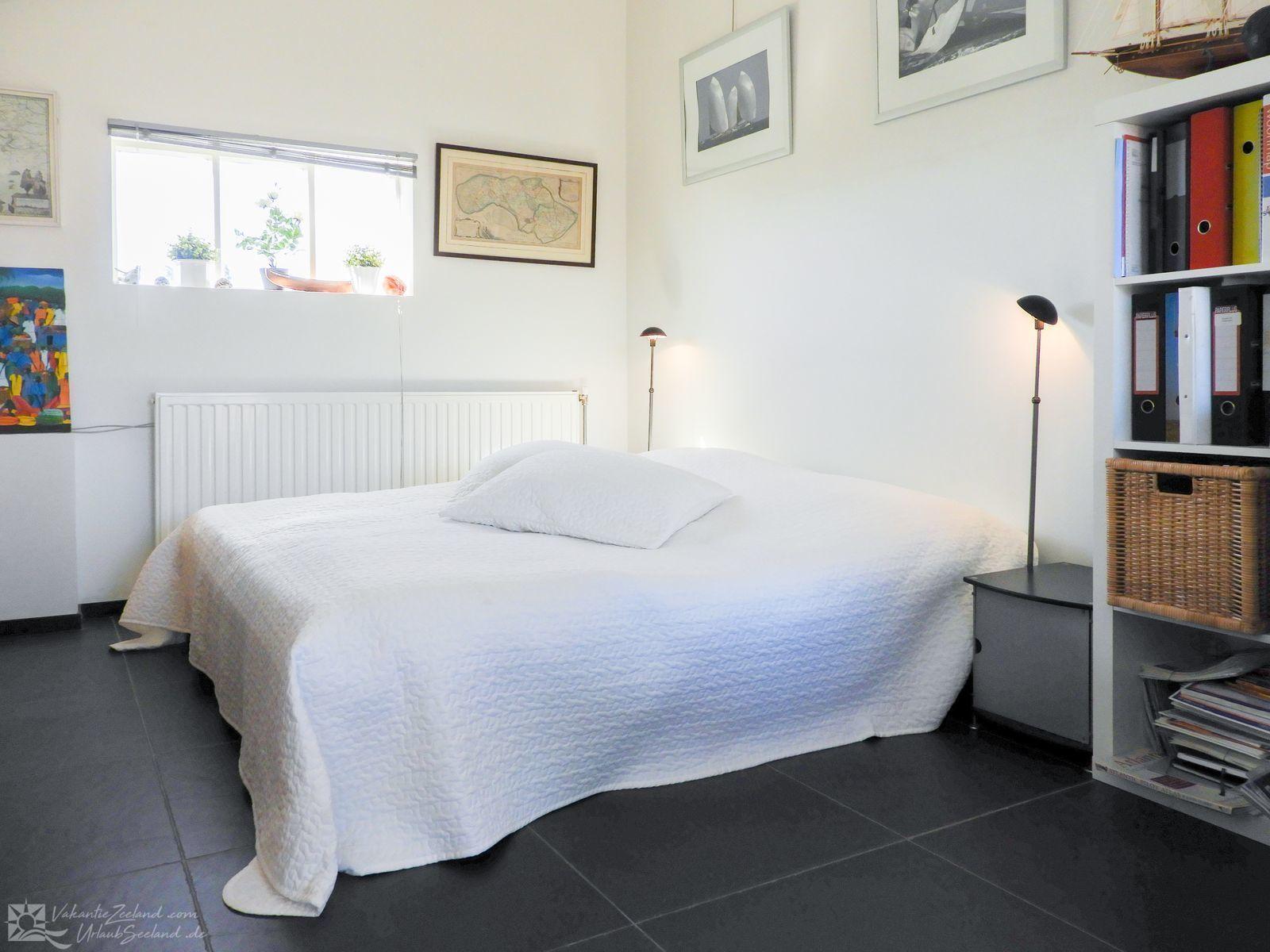 VZ719 Apartment in Zierikzee