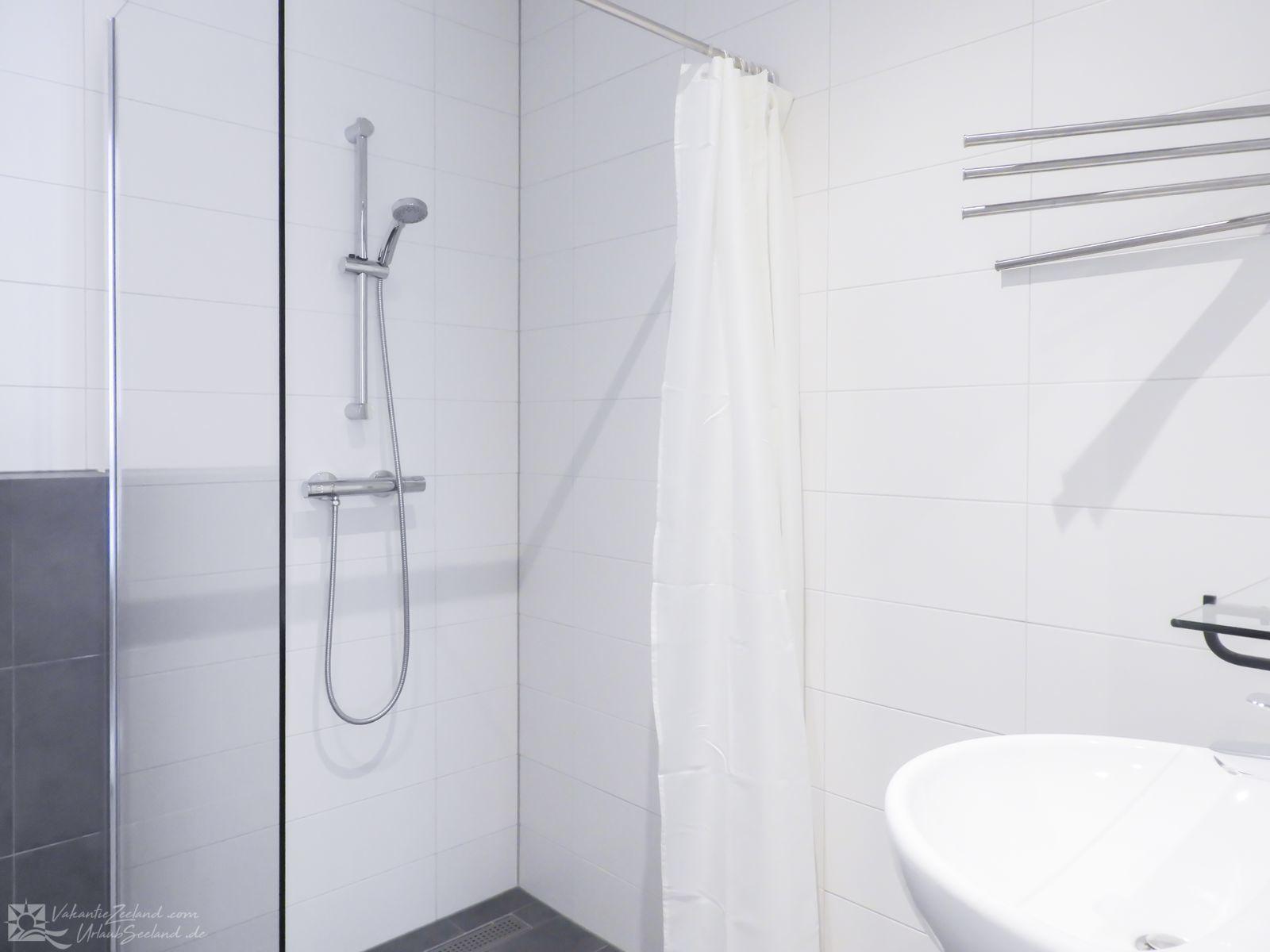 VZ629 Holiday Apartment Grijpskerke
