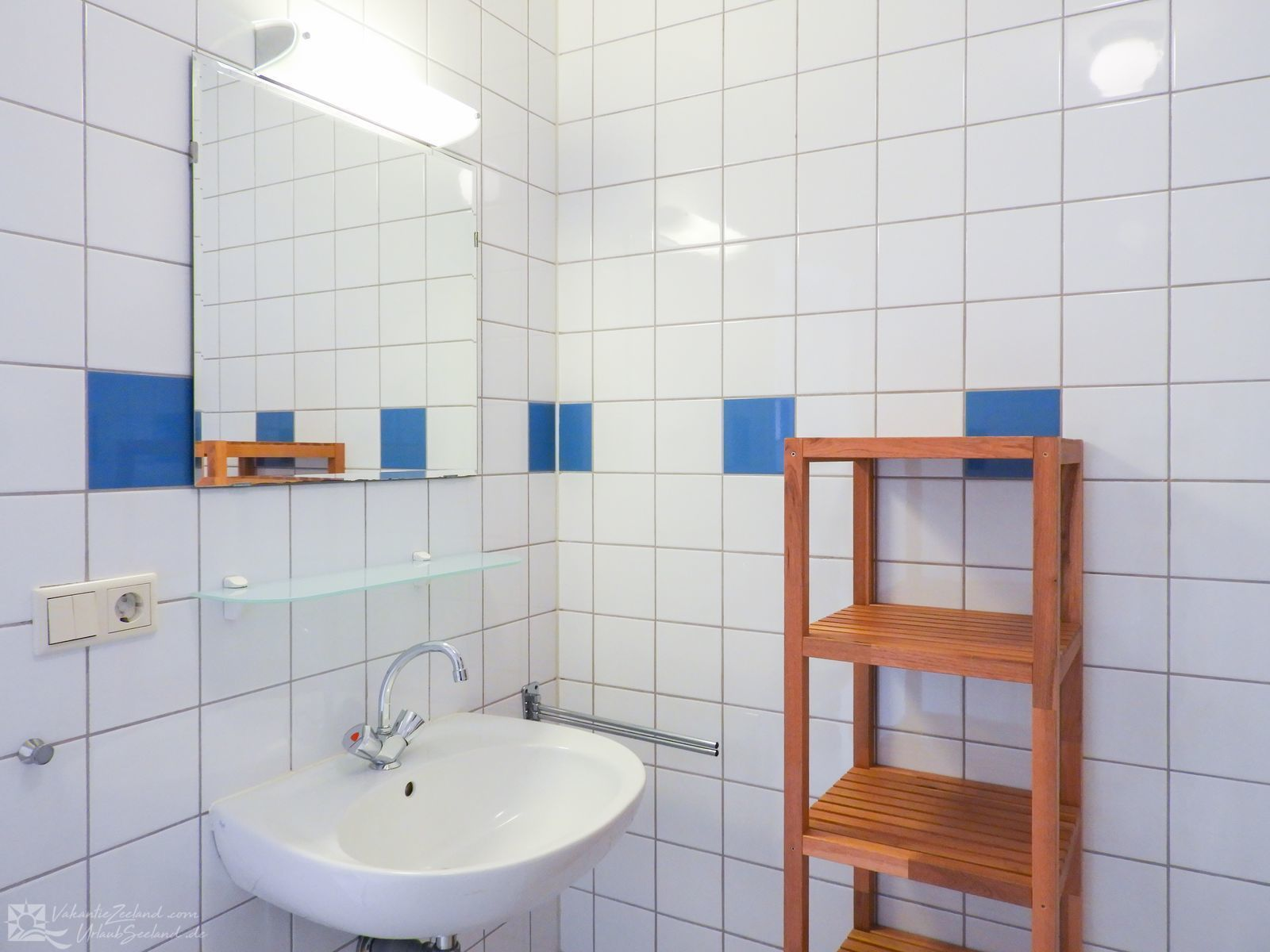 VZ135 Holiday home Grijpkerke