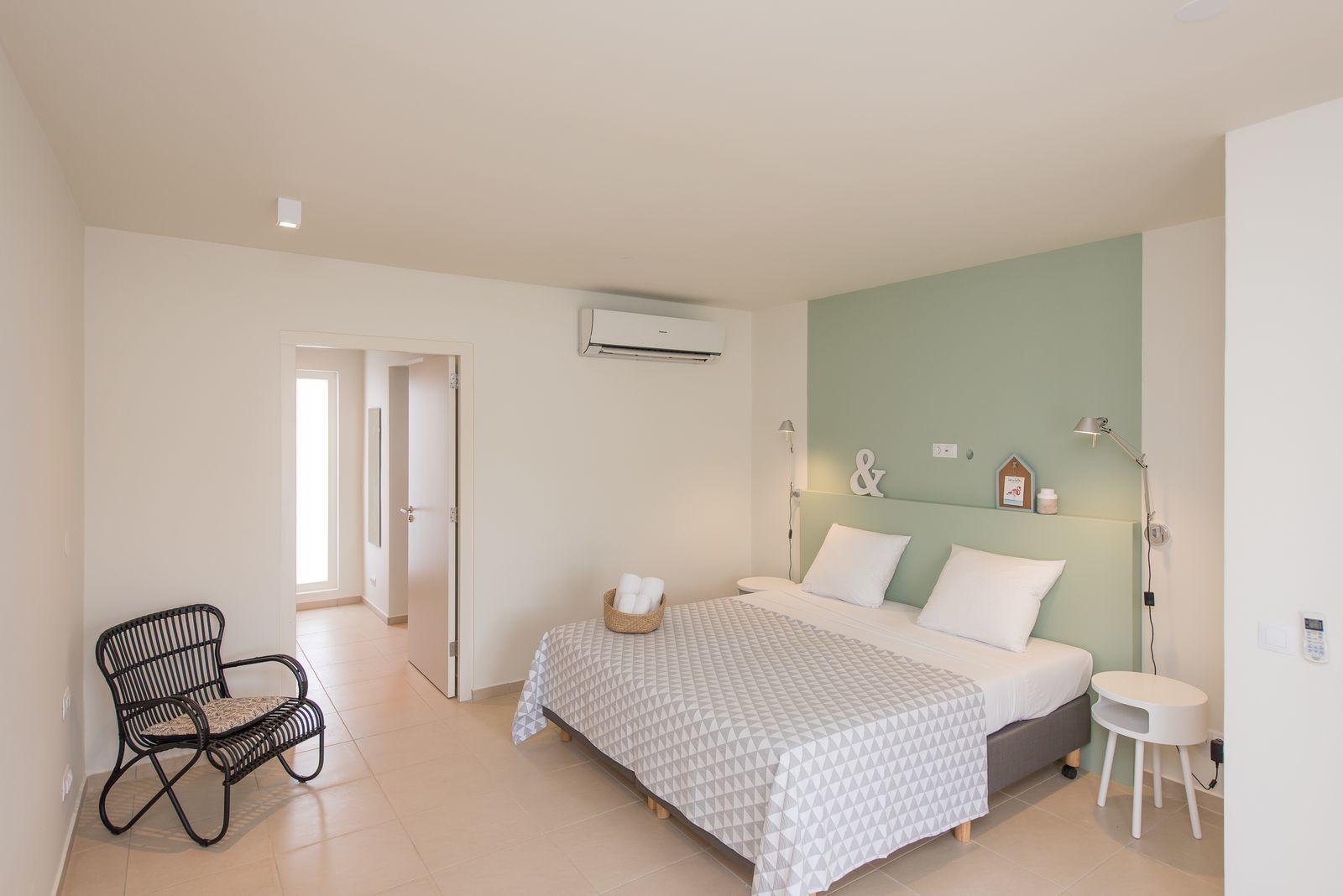 Vakantiehuis Lanais Superior | 4 Pers.
