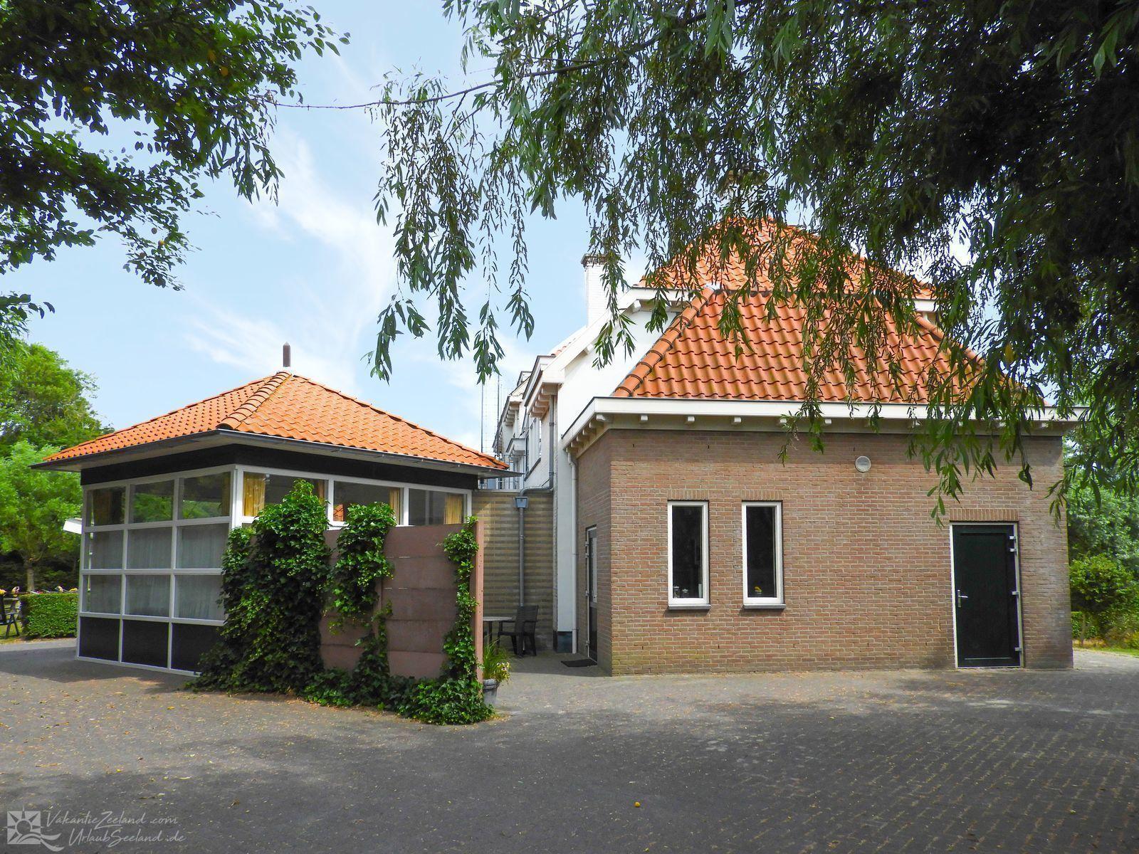 VZ130 Groepsaccommodatie Westkapelle