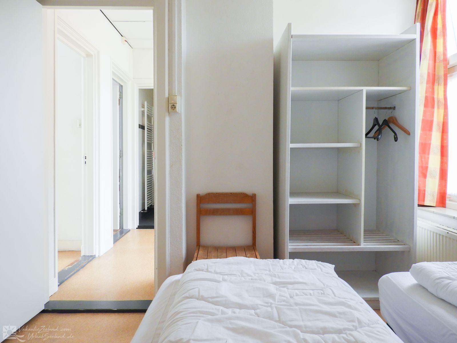 VZ130 Group accommodation Westkapelle