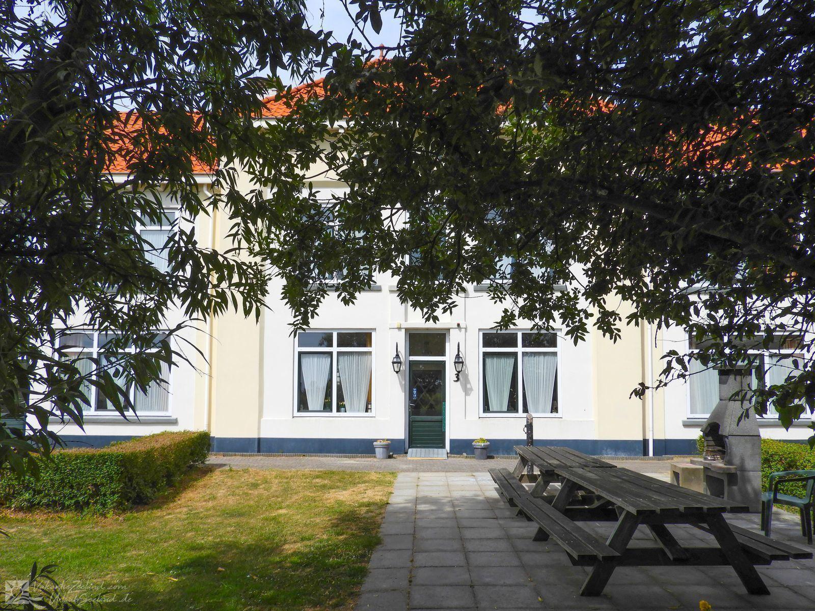 VZ131 Gruppenunterkunft Westkapelle