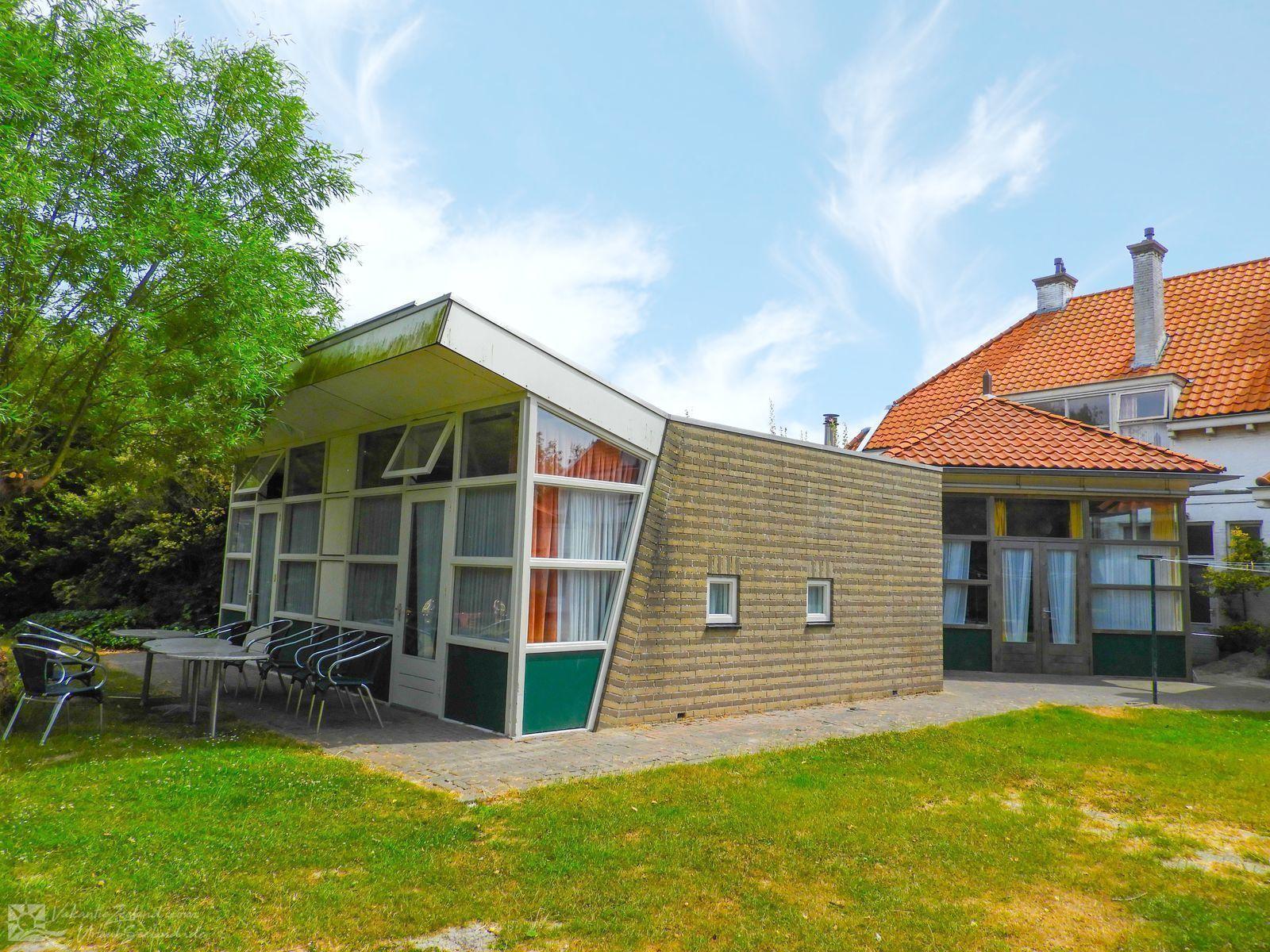 VZ132 Groepsaccommodatie Westkapelle