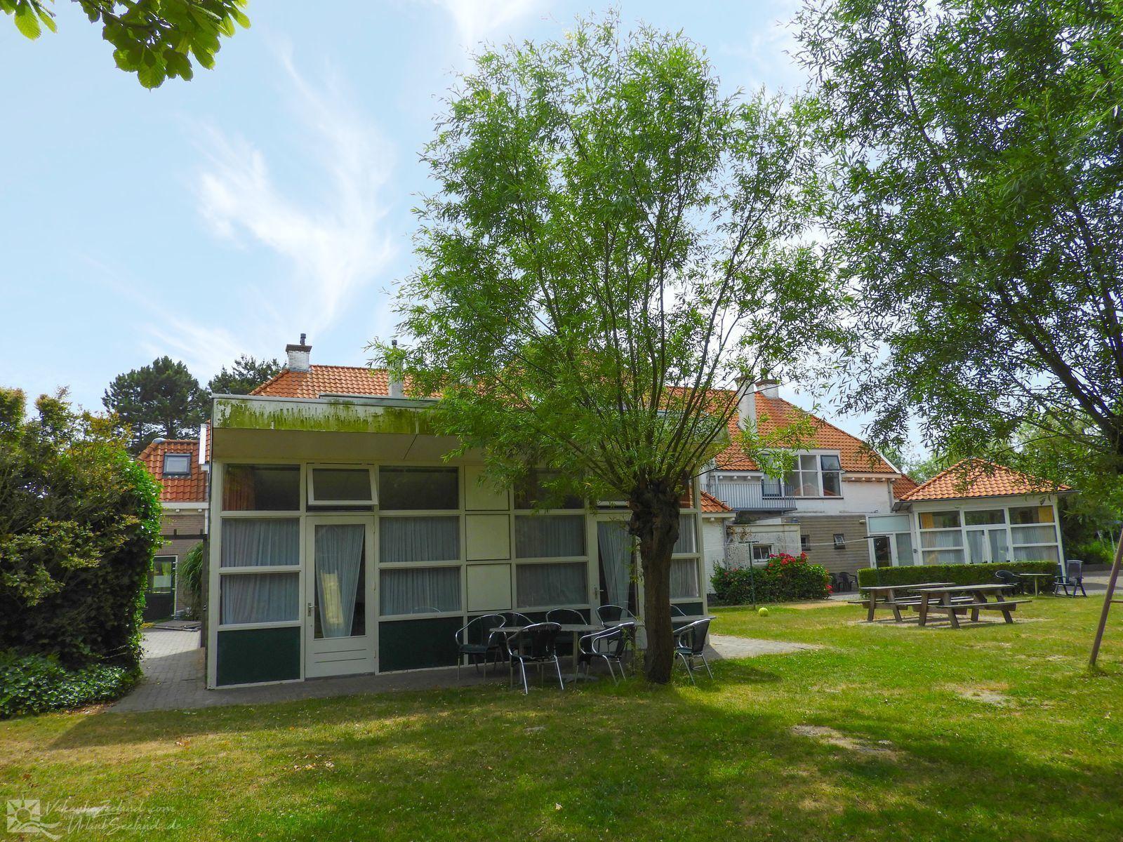 VZ132 Gruppenunterkunft Westkapelle