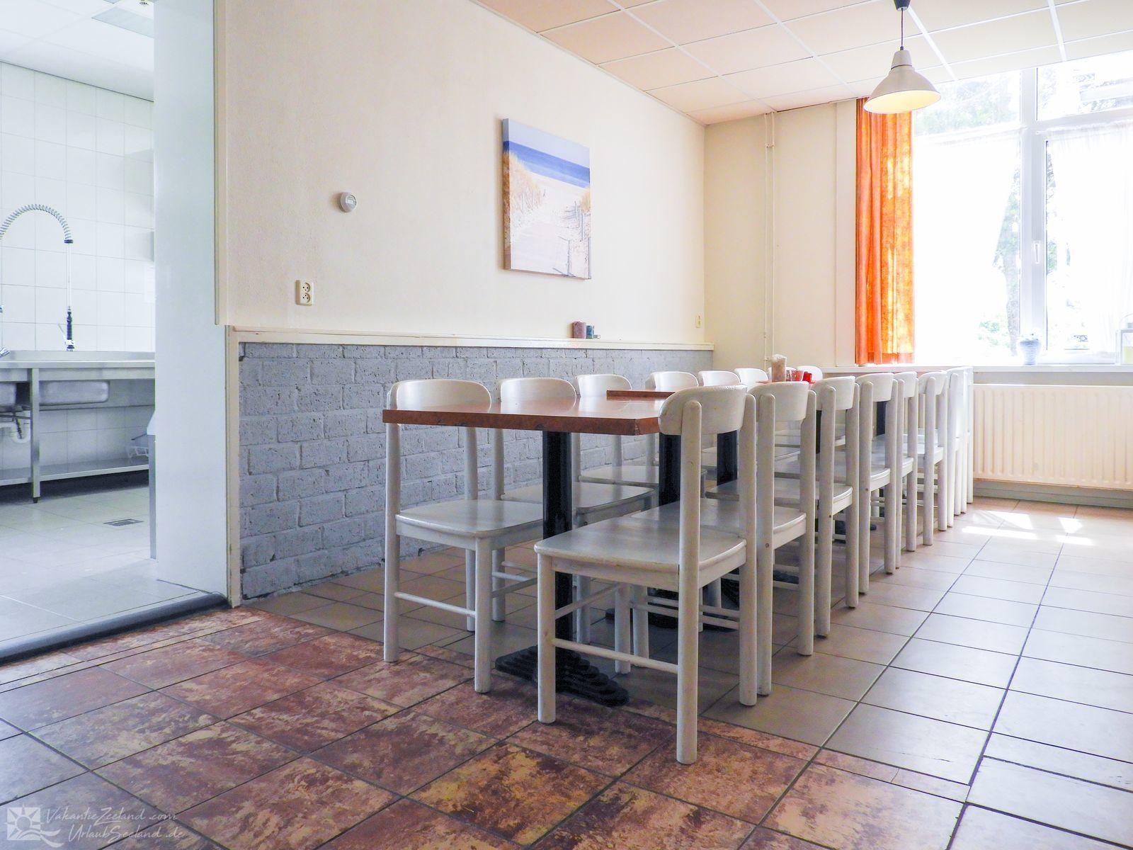 VZ132 Group accommodation Westkapelle