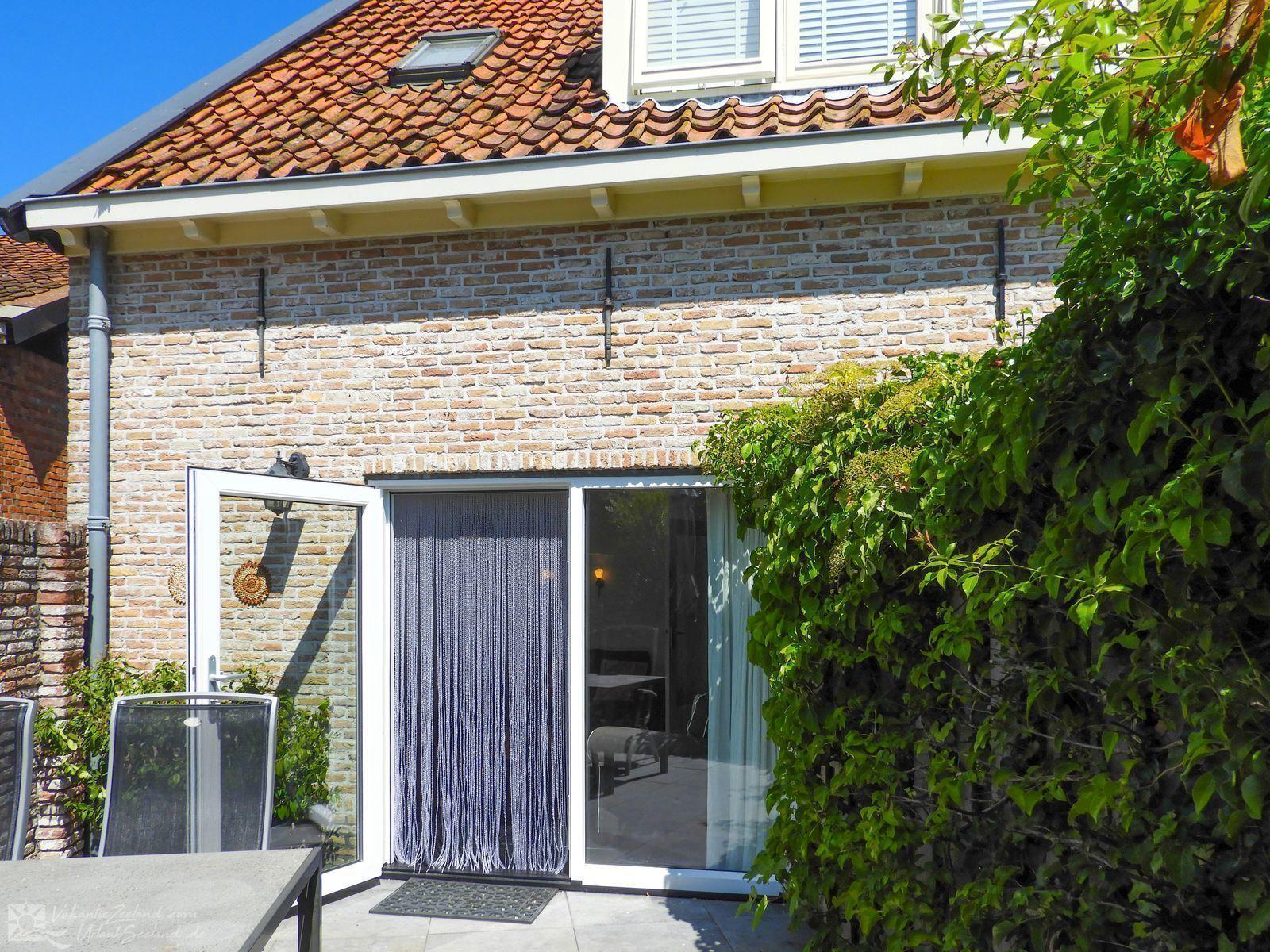 VZ307 Holiday home Aagtekerke