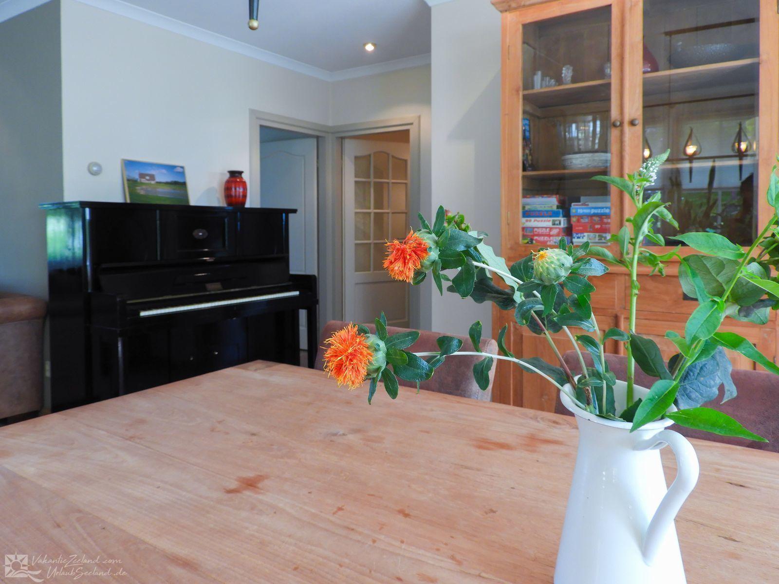 VZ721 Holiday apartment Aagtekerke