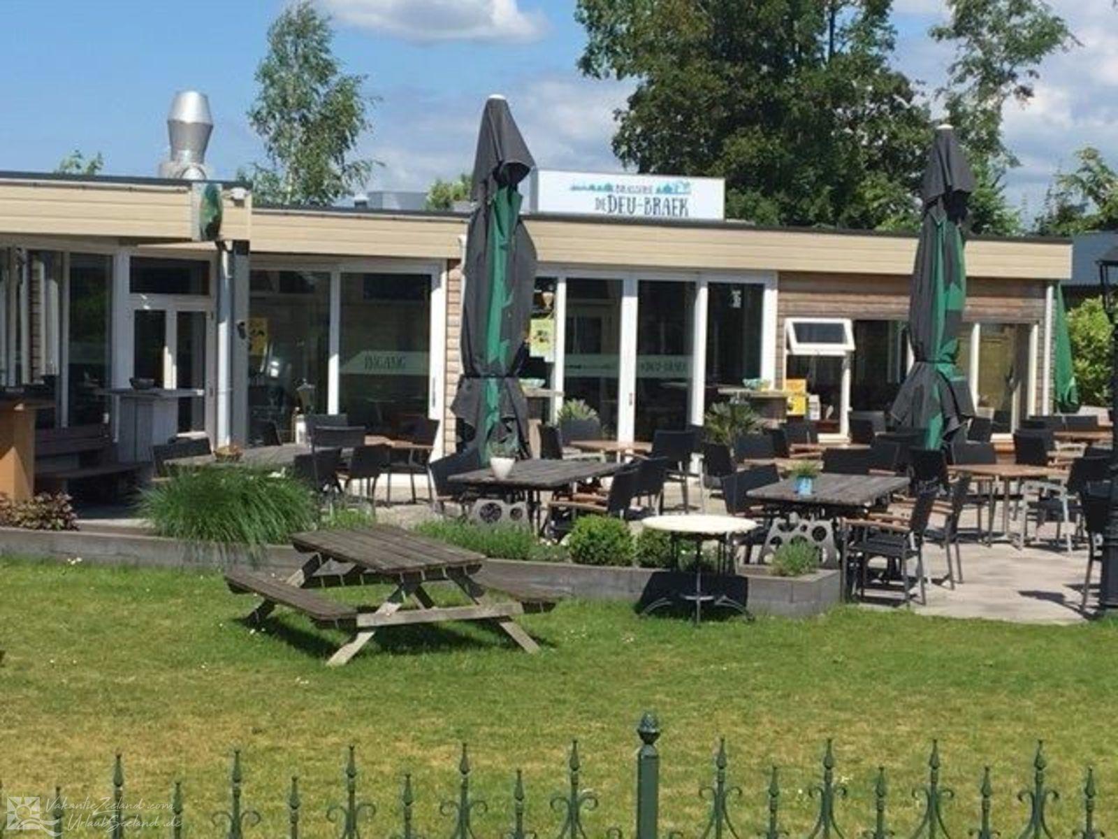 VZ725 Vakantiechalet Sint Annaland