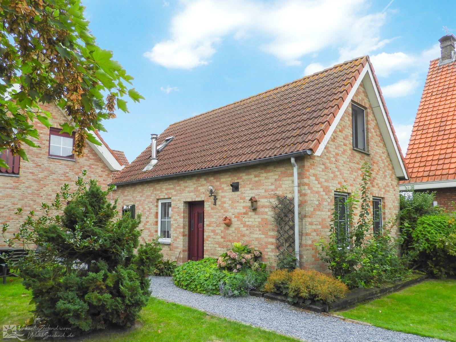 VZ021 Familienhaus Groede