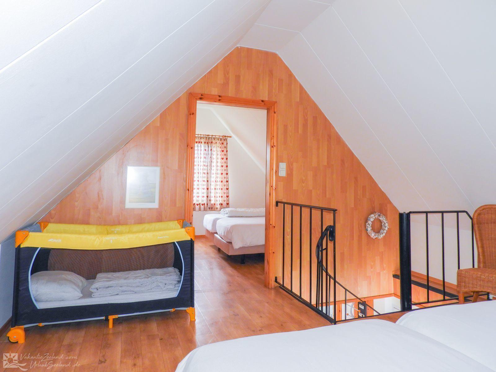 VZ021 Vakantiehuis Groede