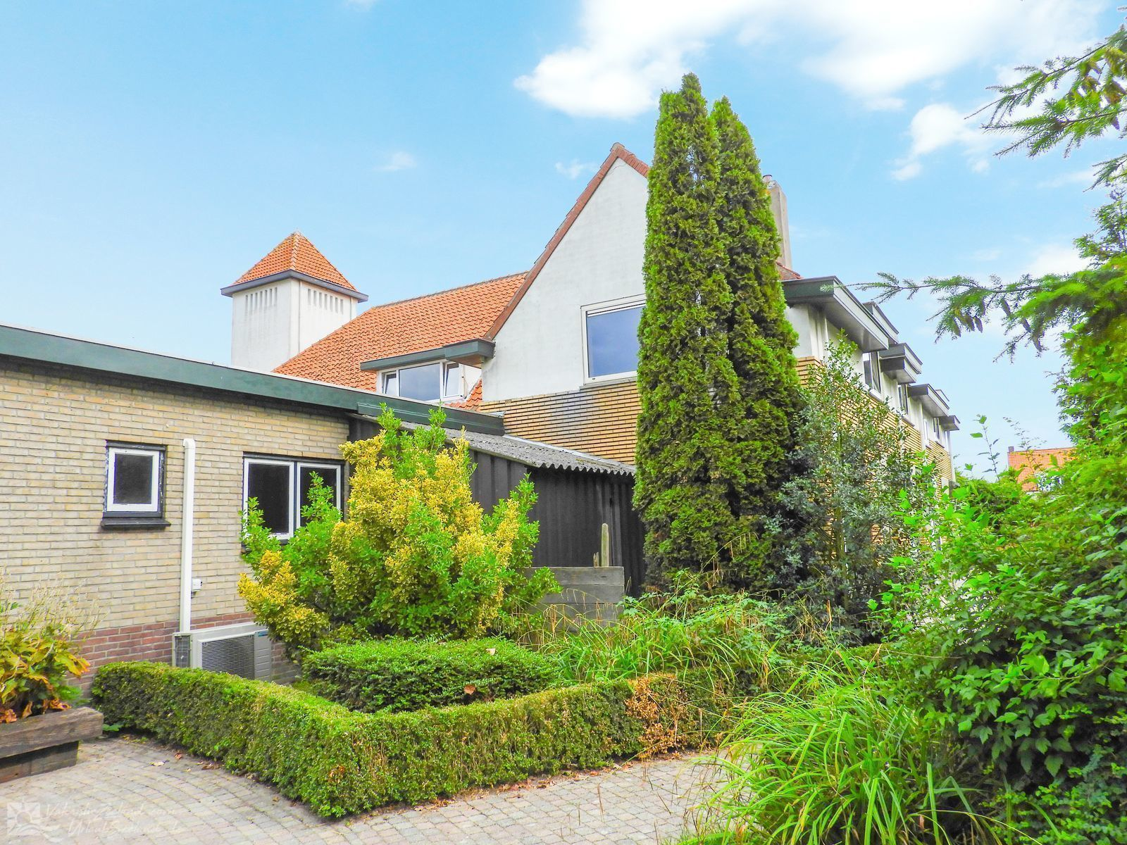 VZ048 Group accommodation Groede