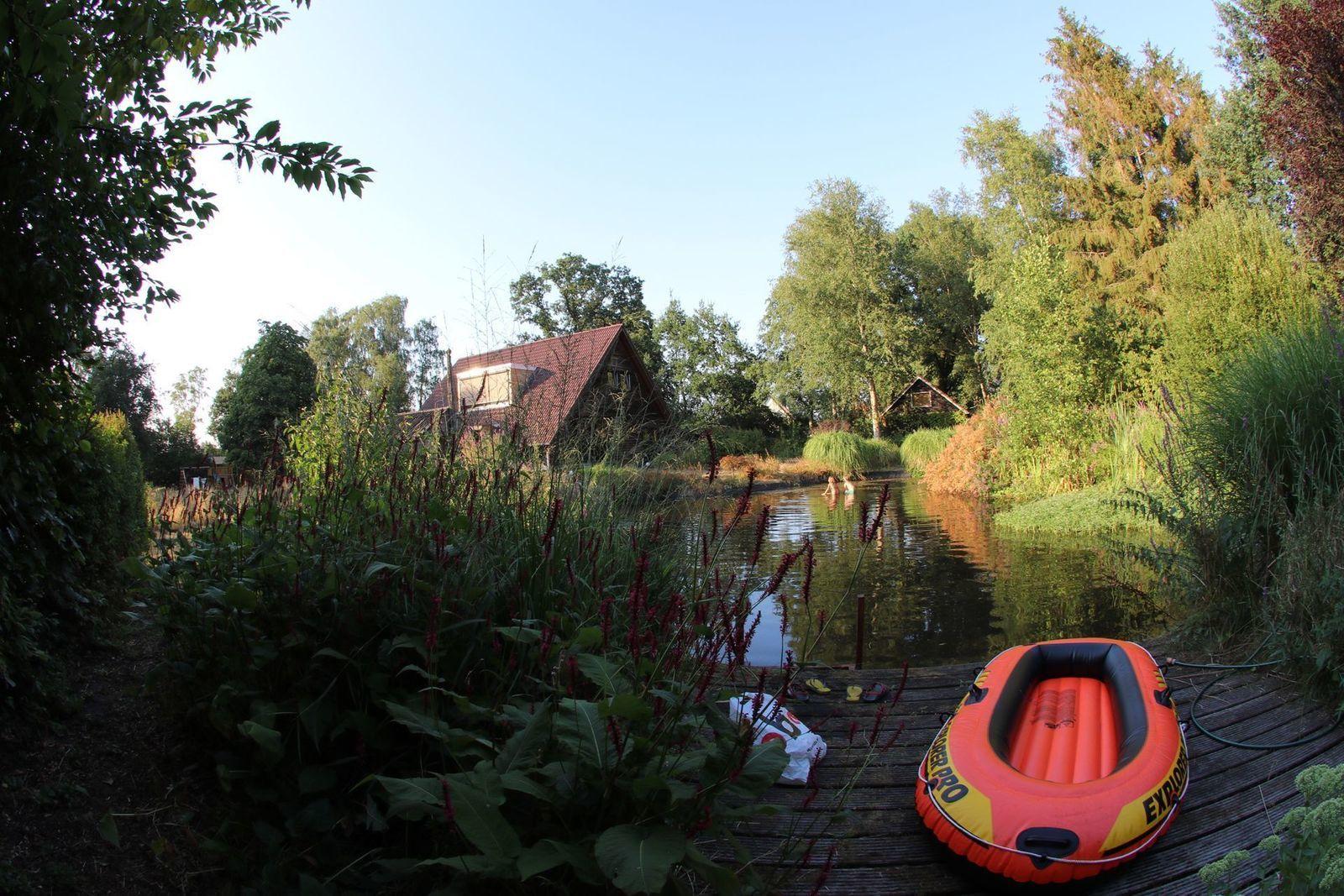 Huize Stoffels familiehuis op de Veluwe