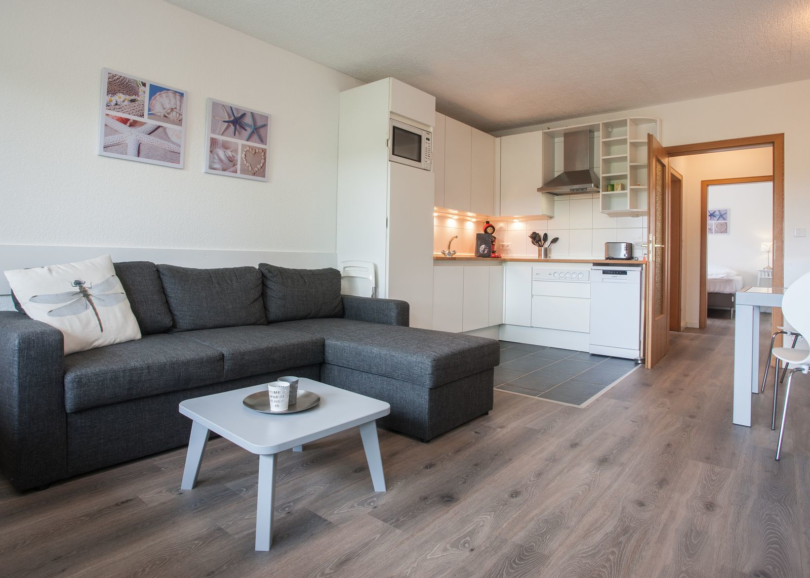 Apartment - Am Roten Kreuz 11 | Züschen
