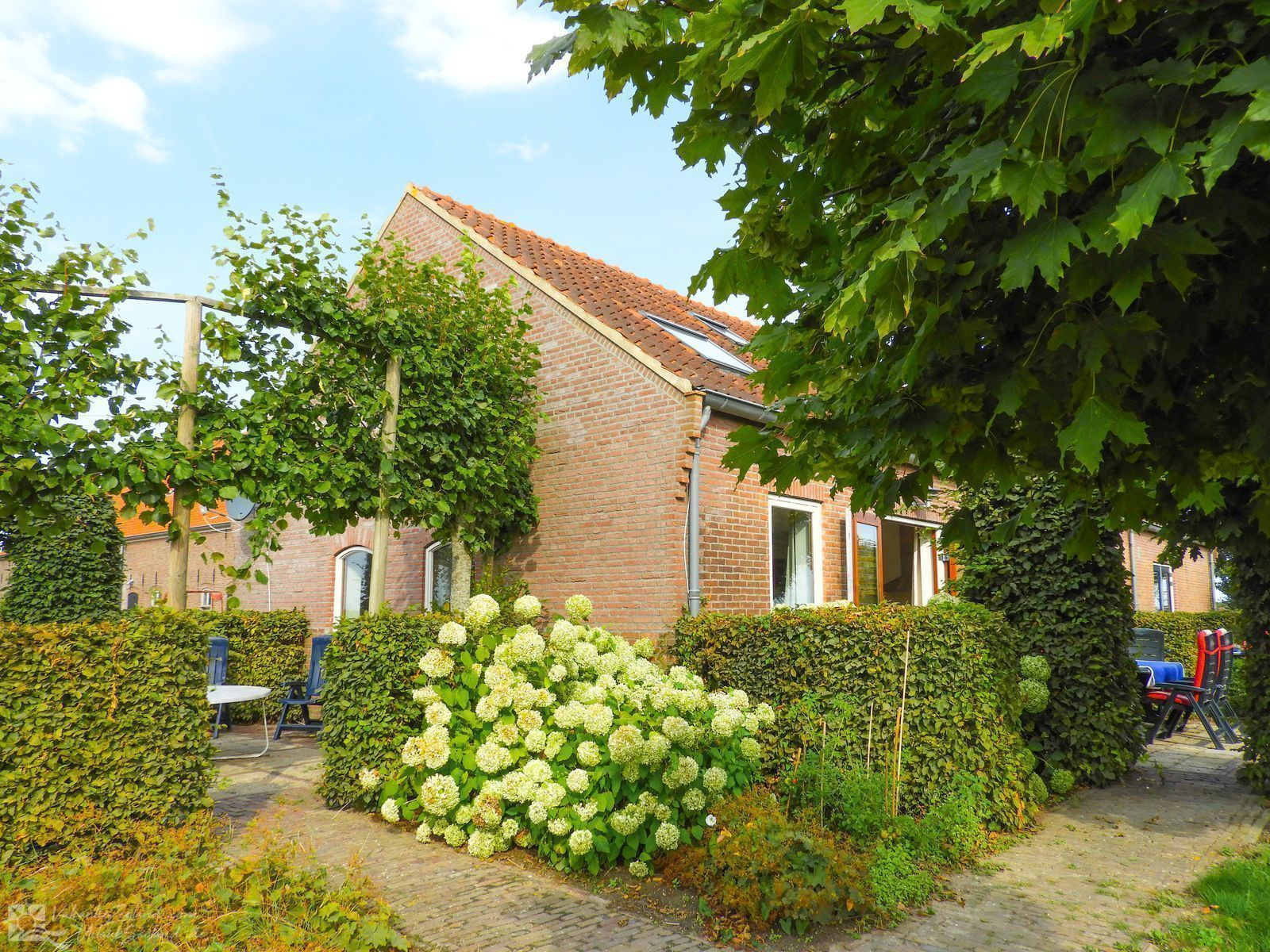 VZ524 Holiday home Kattendijke