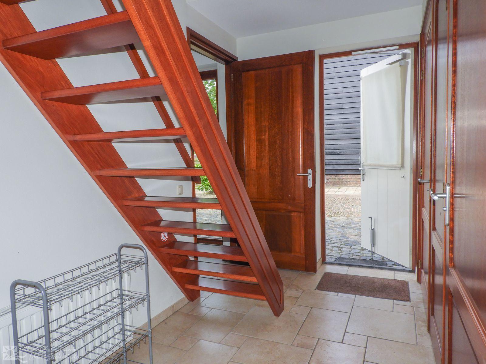 VZ523 Vakantieappartement Kattendijke
