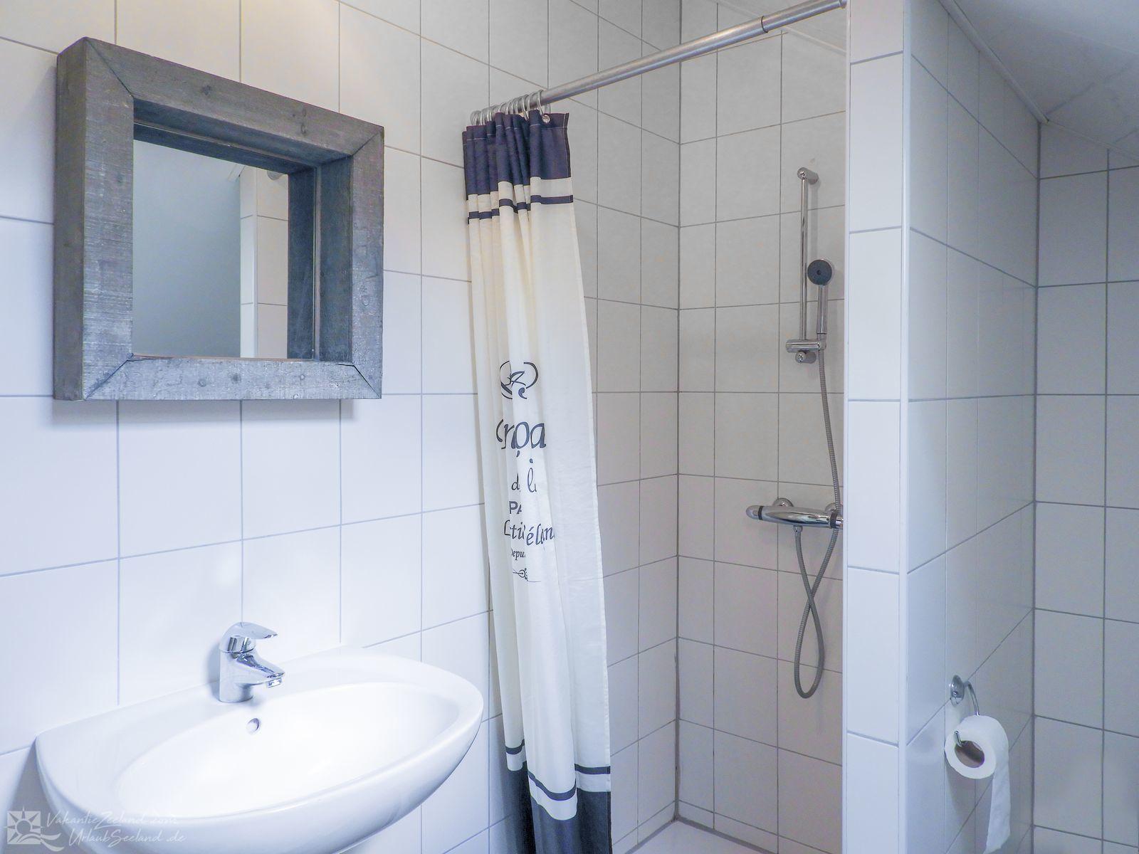 VZ504 Ferienunterkunft in Biggekerke