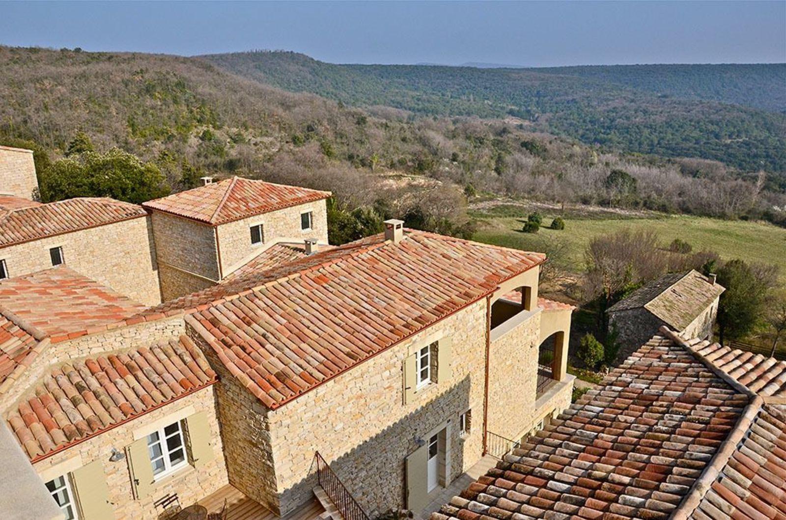 Domaine la Vallée sur Cèze - St. Gely